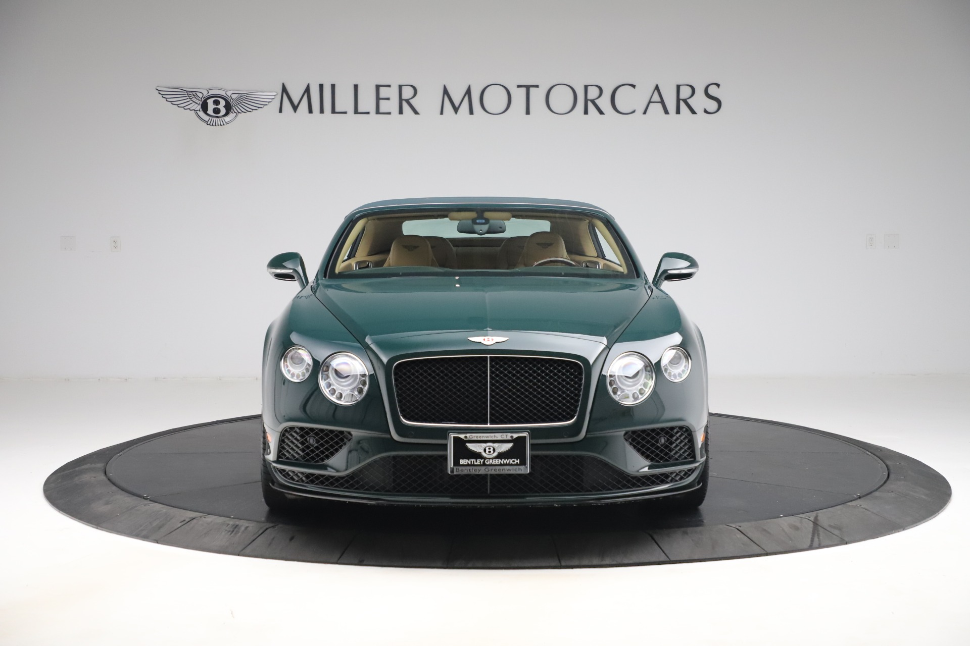 New 2017 Bentley Continental GT V8 S For Sale In Greenwich, CT 647_p20