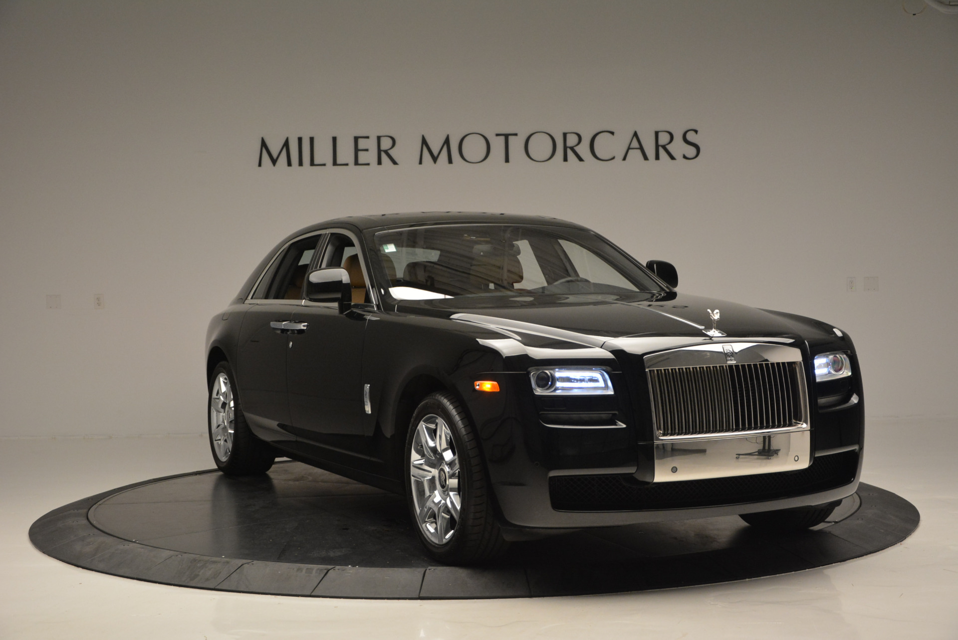 Used 2011 Rolls-Royce Ghost  For Sale In Greenwich, CT 648_p12