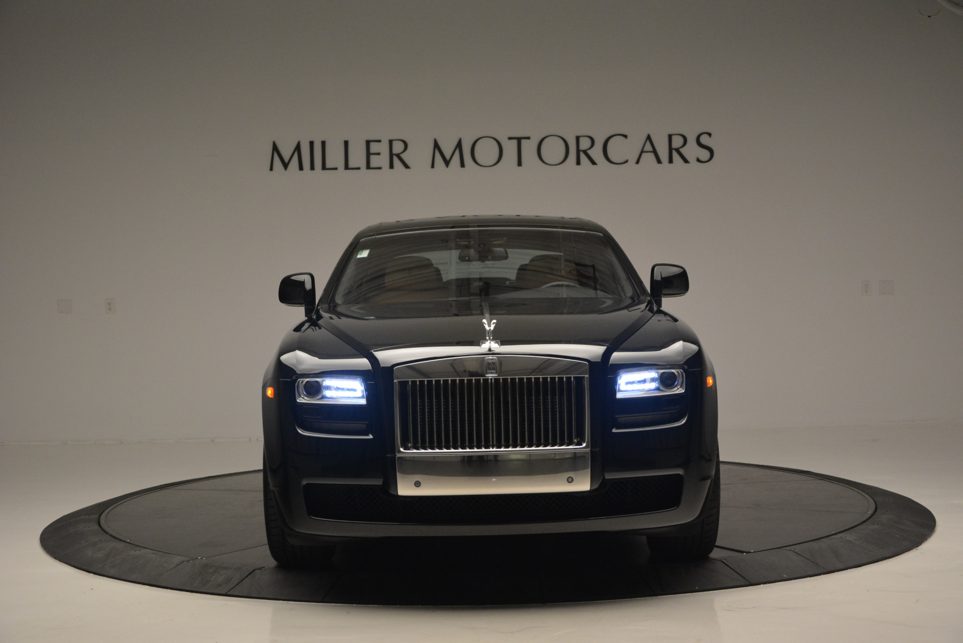 Used 2011 Rolls-Royce Ghost  For Sale In Greenwich, CT 648_p13