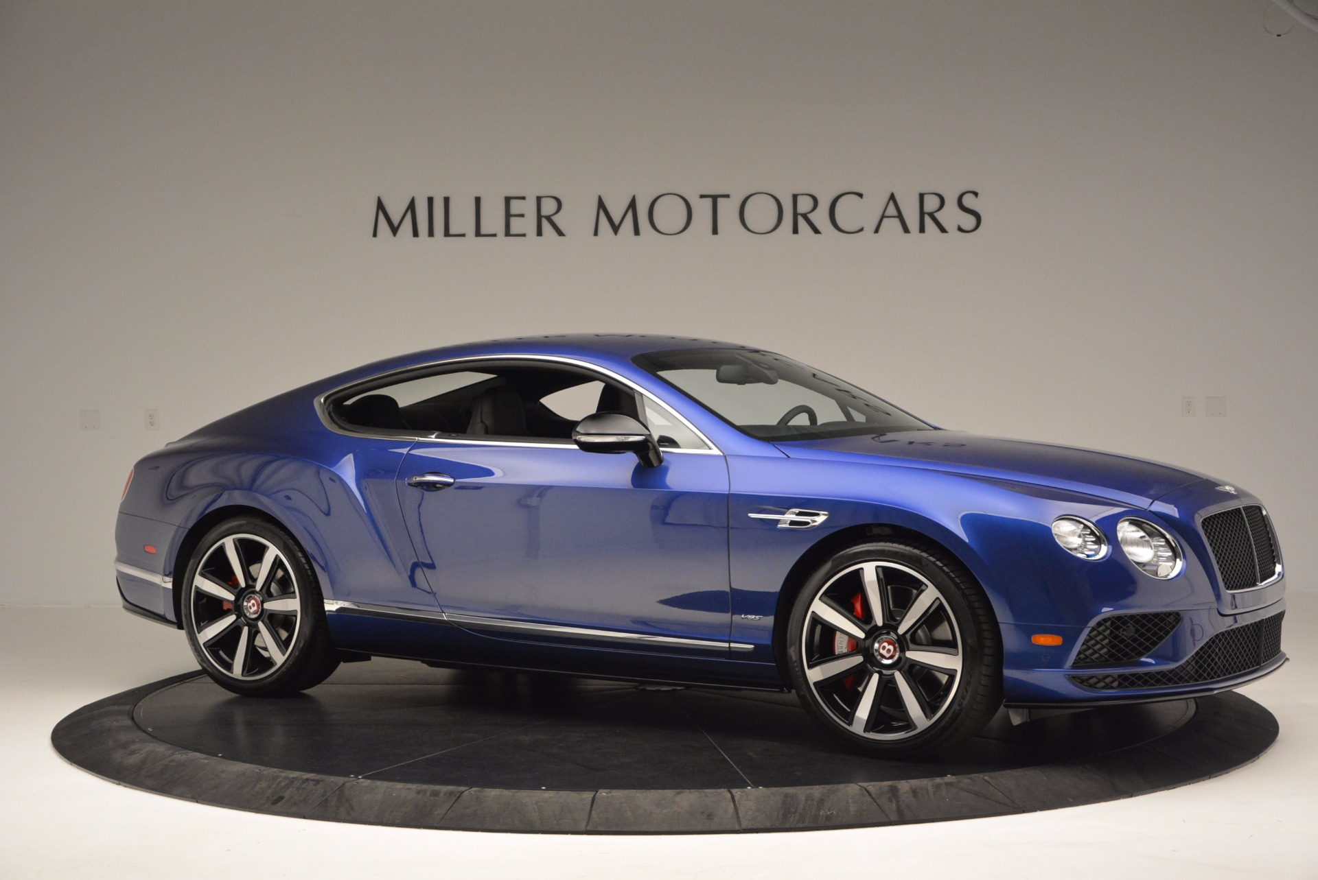 Used 2017 Bentley Continental GT V8 S For Sale In Greenwich, CT 649_p10