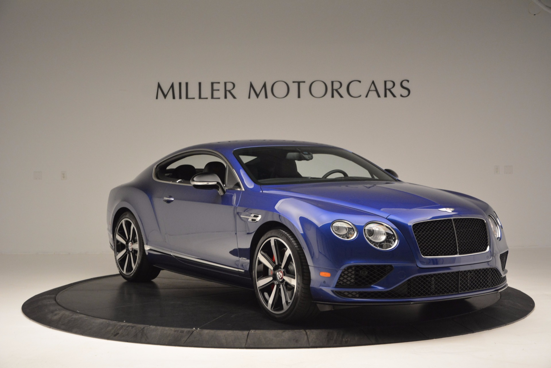 Used 2017 Bentley Continental GT V8 S For Sale In Greenwich, CT 649_p11