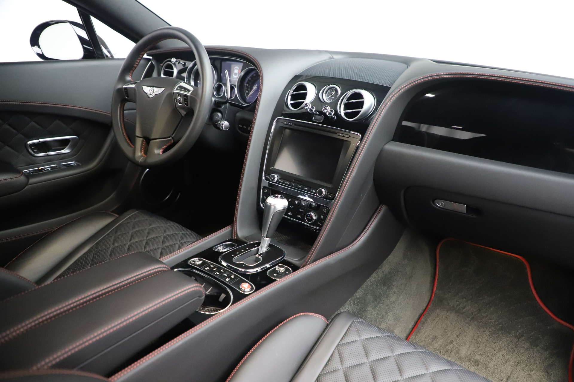 Used 2017 Bentley Continental GT V8 S For Sale In Greenwich, CT 649_p23