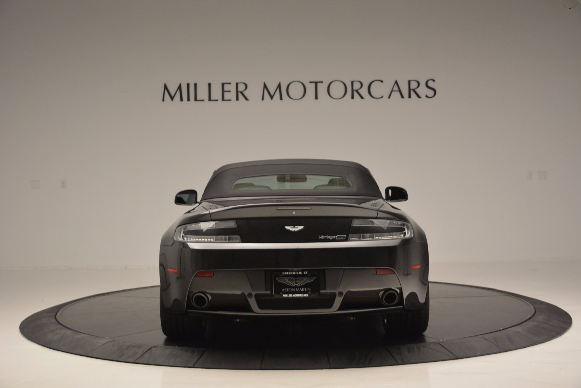 Used 2016 Aston Martin V8 Vantage S Roadster For Sale In Greenwich, CT 652_p18