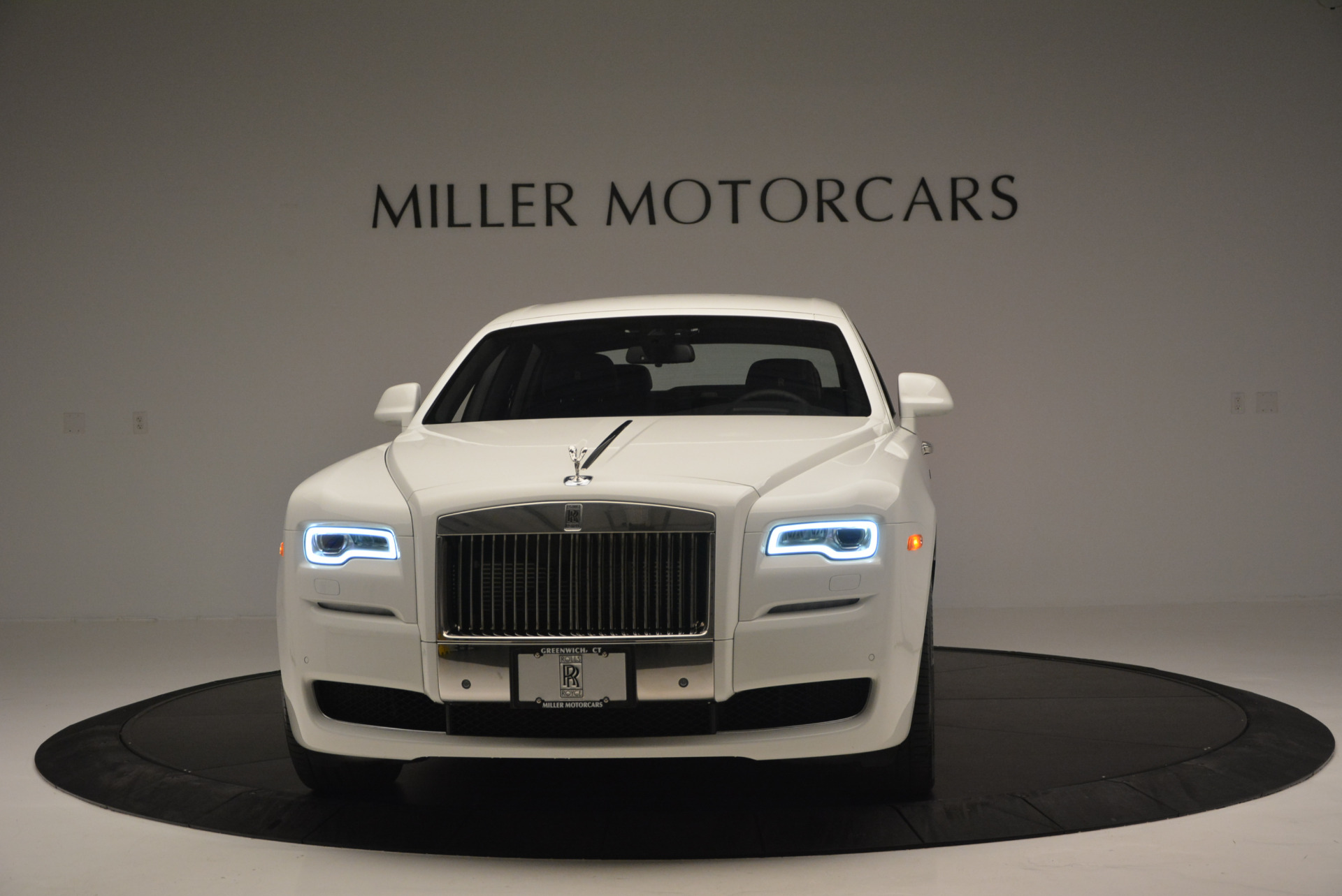 Used 2016 Rolls-Royce Ghost Series II  For Sale In Greenwich, CT 653_main