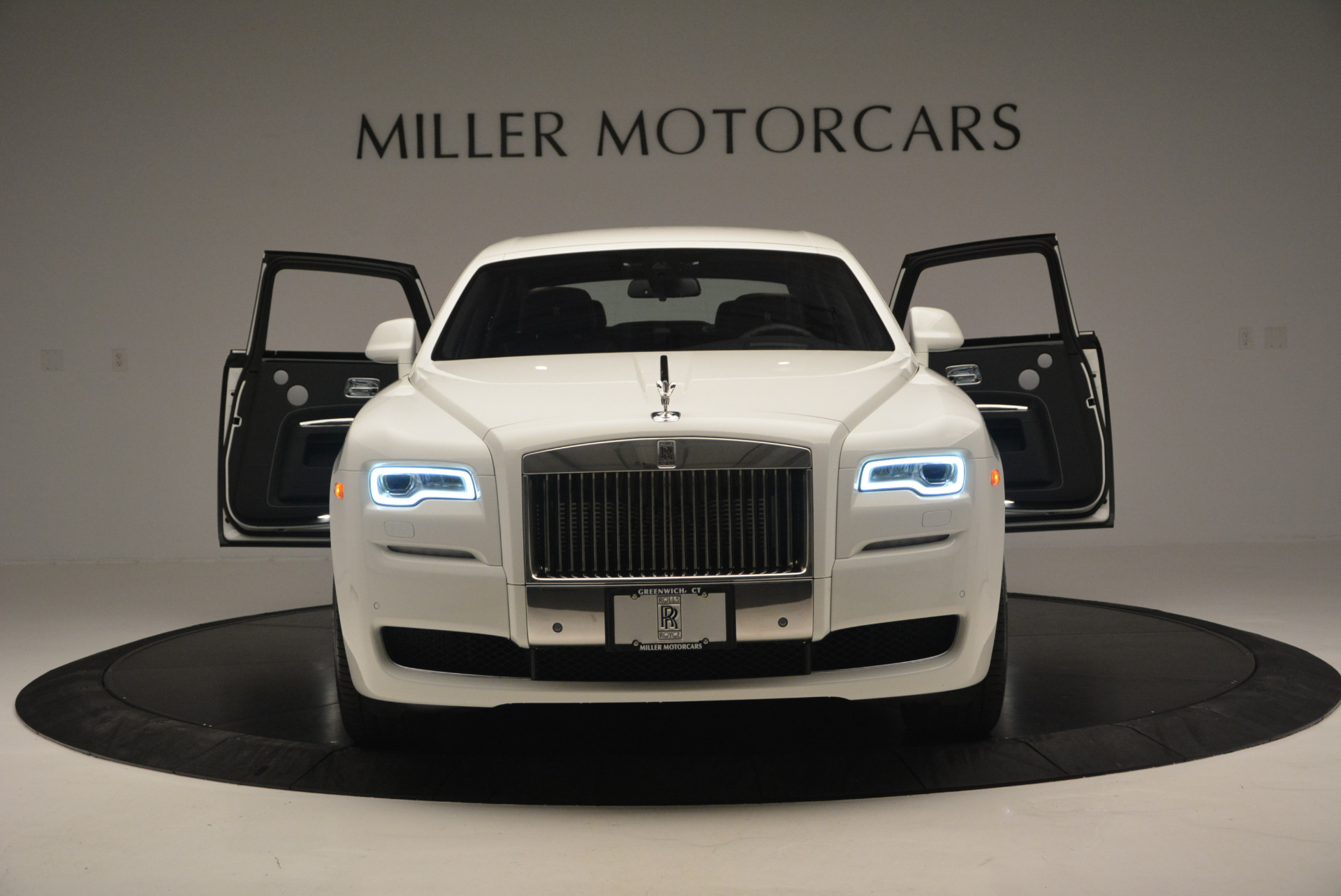 Used 2016 Rolls-Royce Ghost Series II  For Sale In Greenwich, CT 653_p14