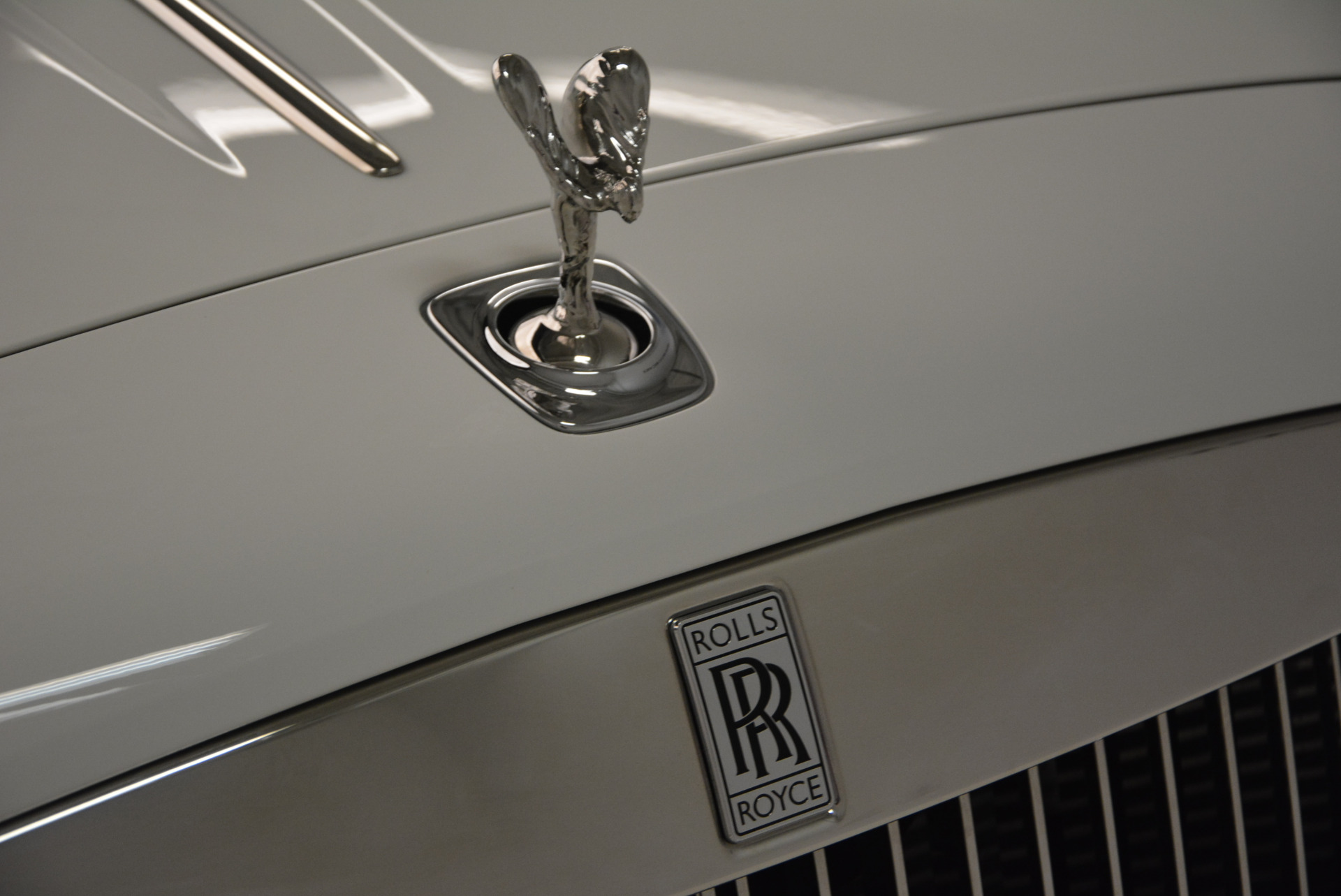 Used 2016 Rolls-Royce Ghost Series II  For Sale In Greenwich, CT 653_p36