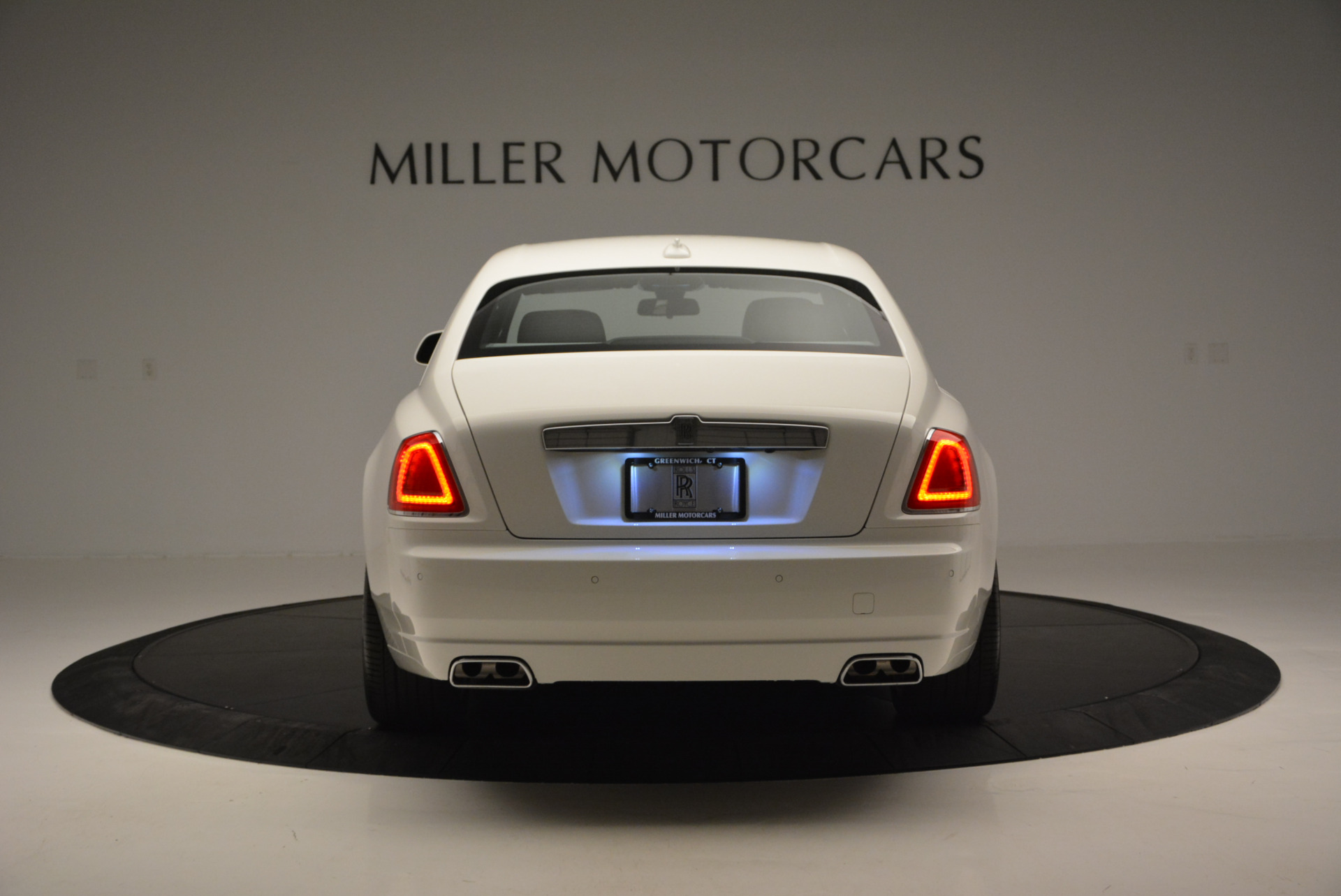 Used 2016 Rolls-Royce Ghost Series II  For Sale In Greenwich, CT 653_p7