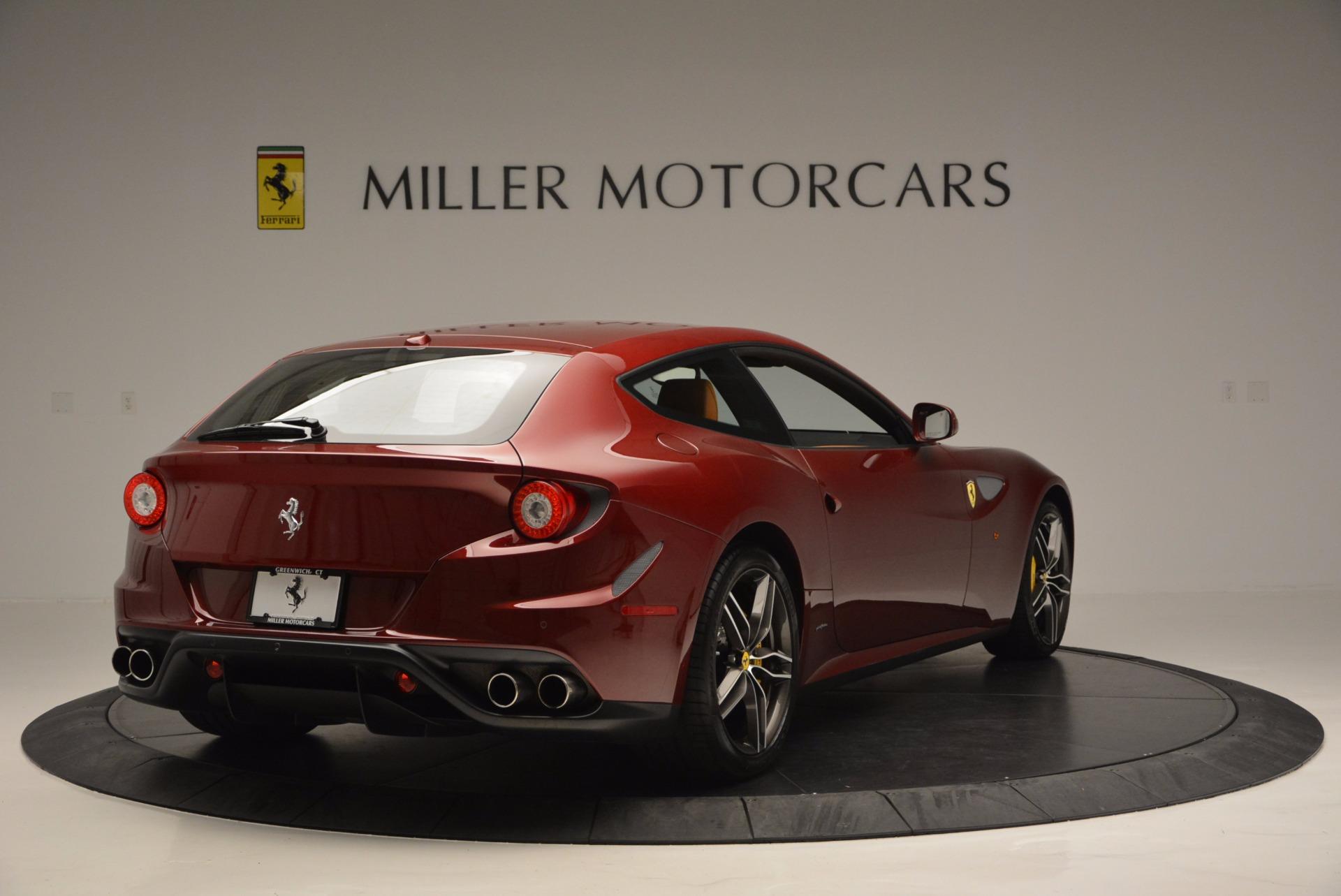 Used 2015 Ferrari FF  For Sale In Greenwich, CT 654_p10