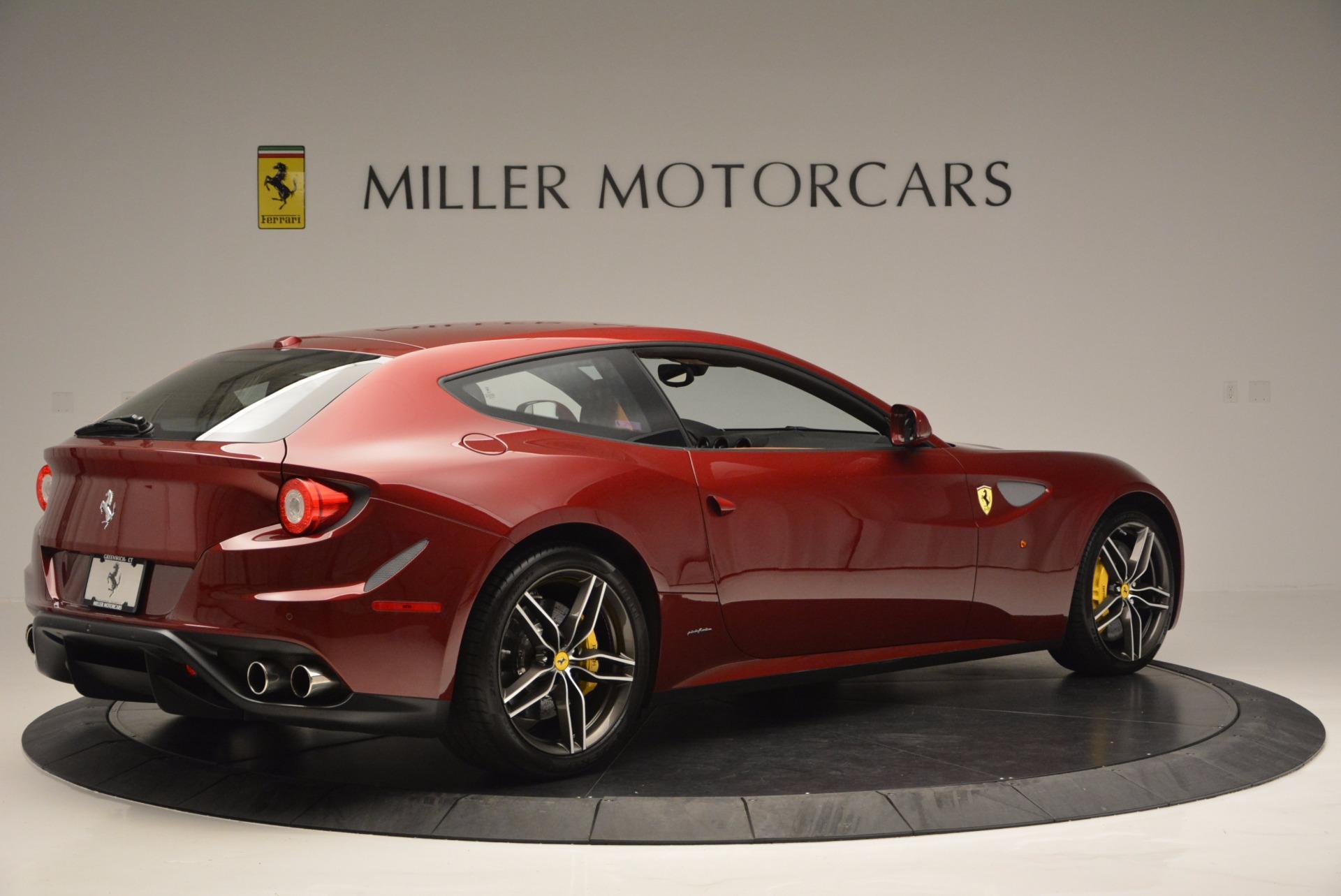 Used 2015 Ferrari FF  For Sale In Greenwich, CT 654_p11
