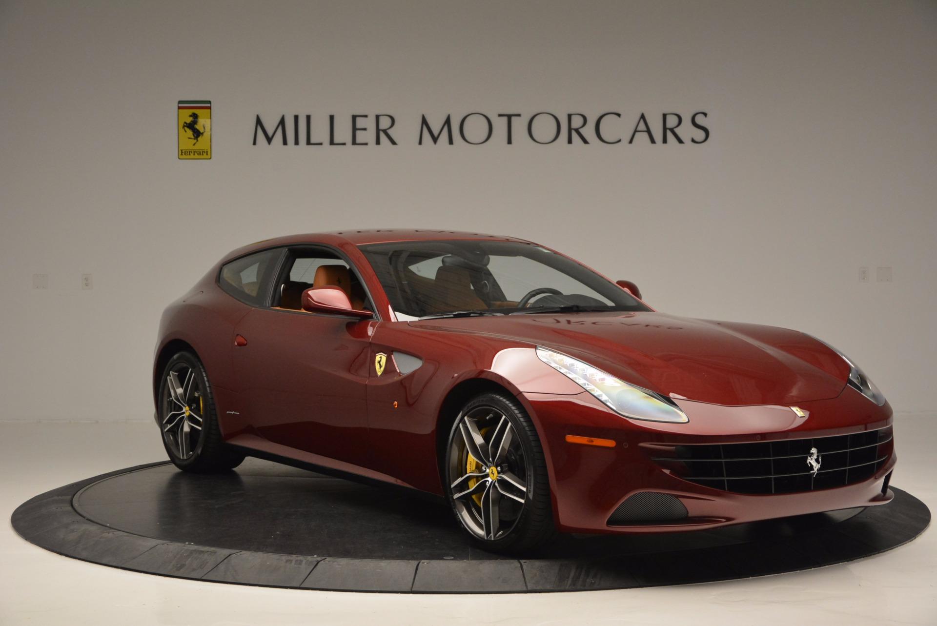 Used 2015 Ferrari FF  For Sale In Greenwich, CT 654_p14