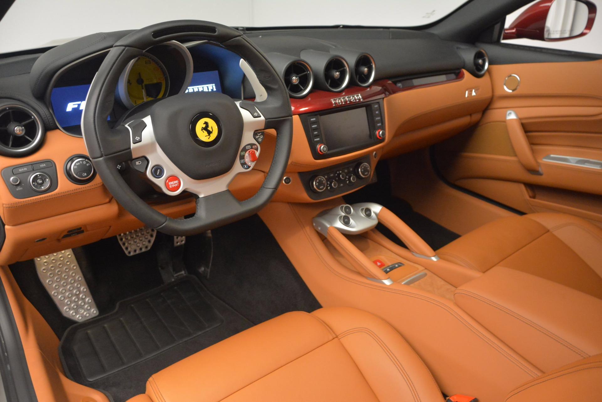 Used 2015 Ferrari FF  For Sale In Greenwich, CT 654_p16