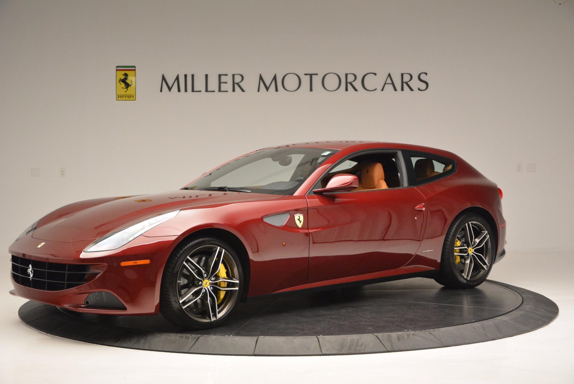 Used 2015 Ferrari FF  For Sale In Greenwich, CT 654_p5
