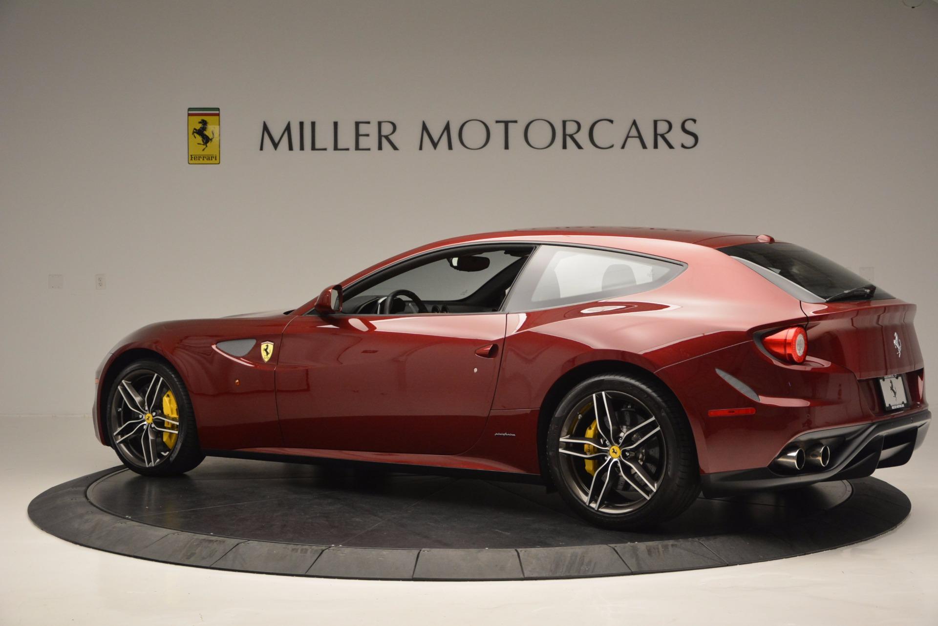 Used 2015 Ferrari FF  For Sale In Greenwich, CT 654_p7