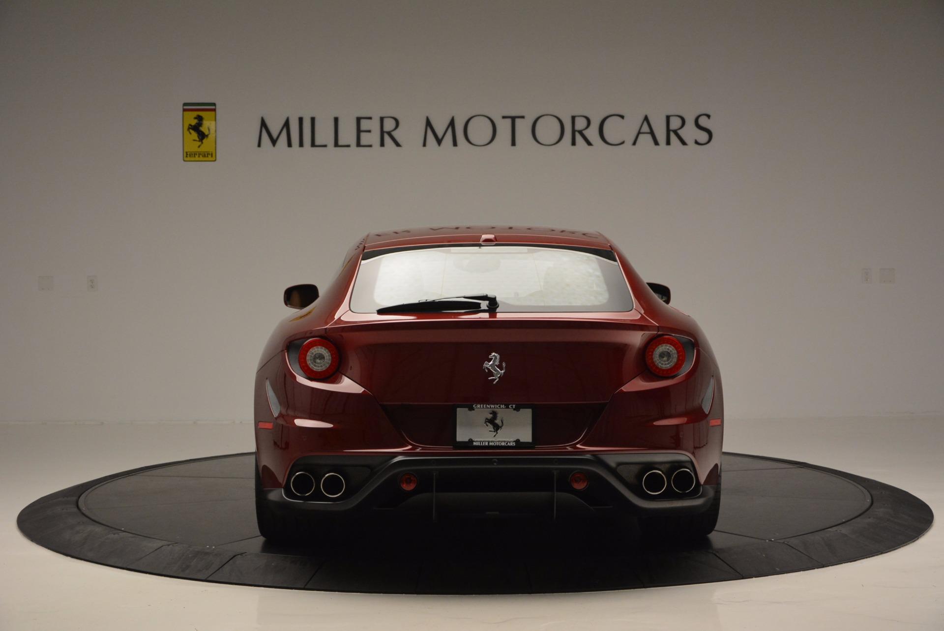 Used 2015 Ferrari FF  For Sale In Greenwich, CT 654_p9