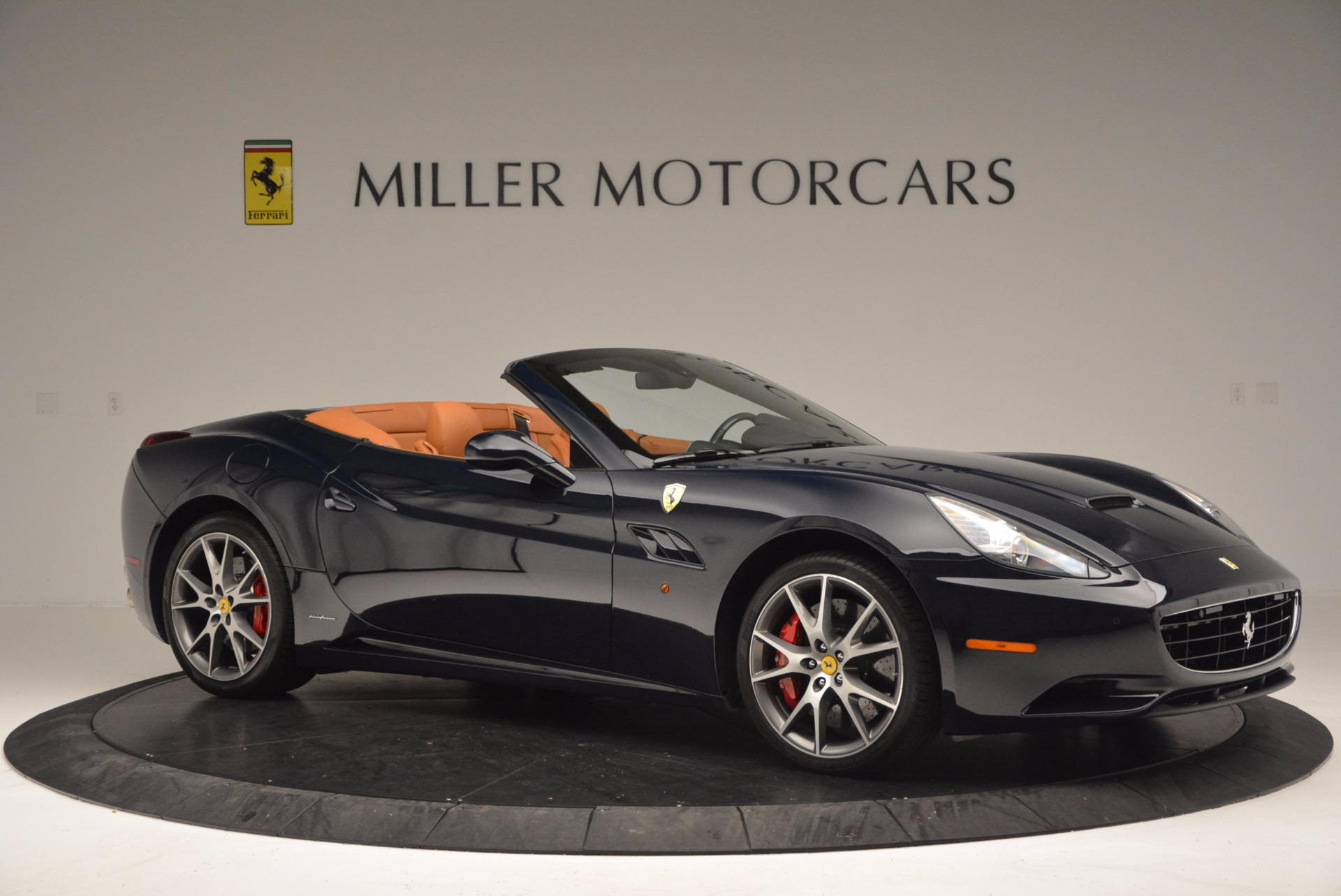 Used 2010 Ferrari California  For Sale In Greenwich, CT 659_p10