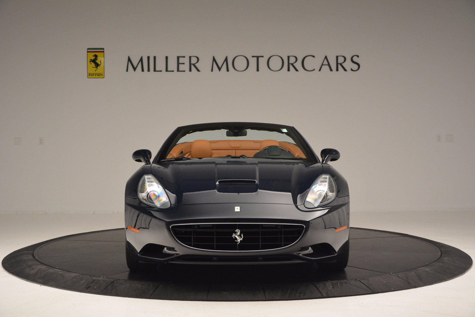 Used 2010 Ferrari California  For Sale In Greenwich, CT 659_p12