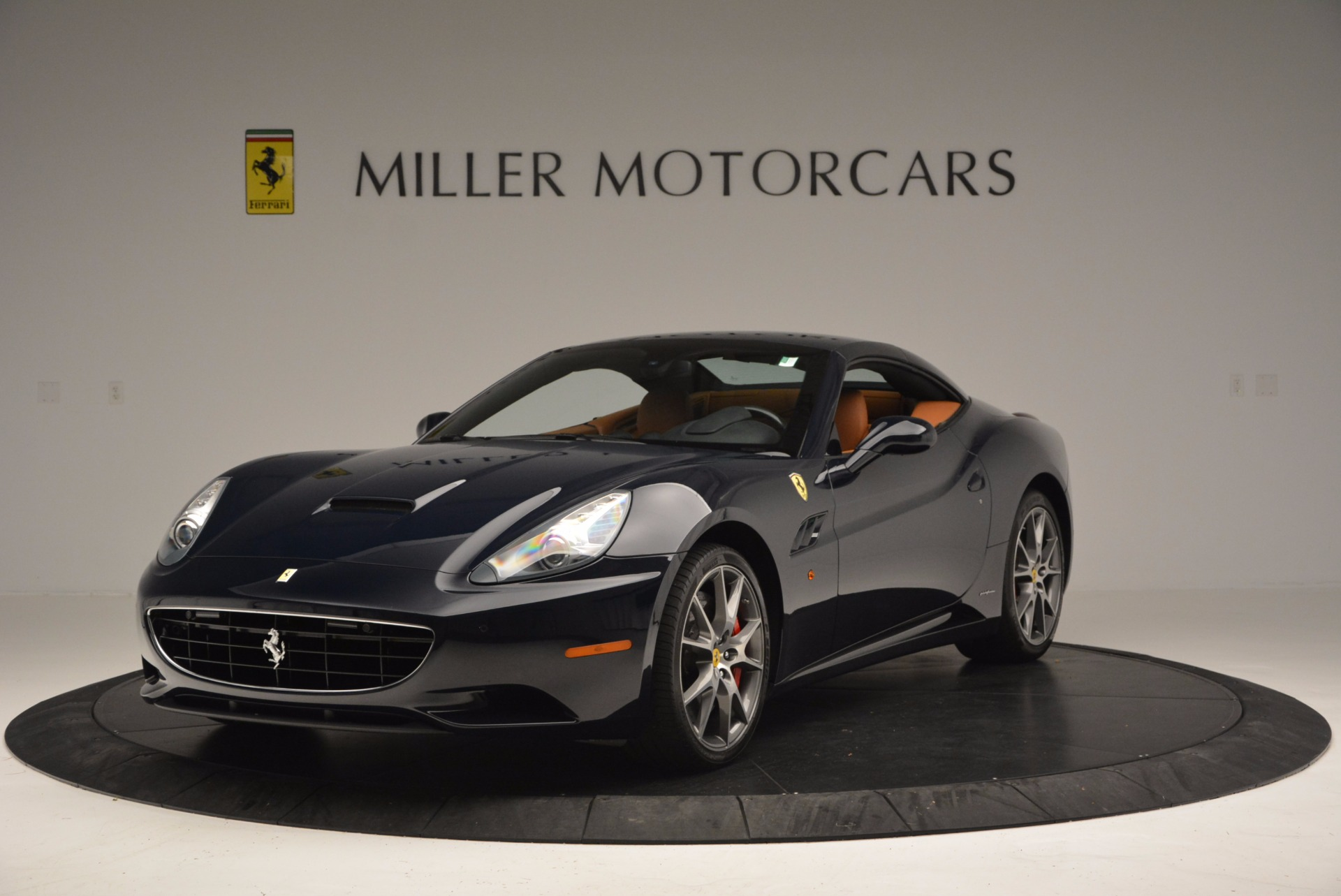 Used 2010 Ferrari California  For Sale In Greenwich, CT 659_p13