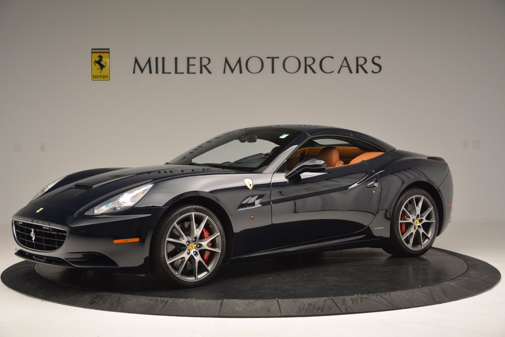 Used 2010 Ferrari California  For Sale In Greenwich, CT 659_p14