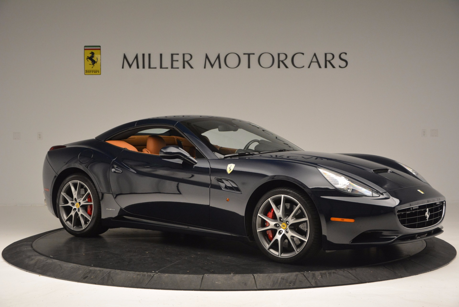 Used 2010 Ferrari California  For Sale In Greenwich, CT 659_p22