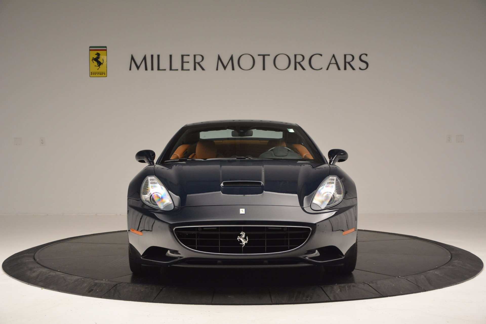 Used 2010 Ferrari California  For Sale In Greenwich, CT 659_p24