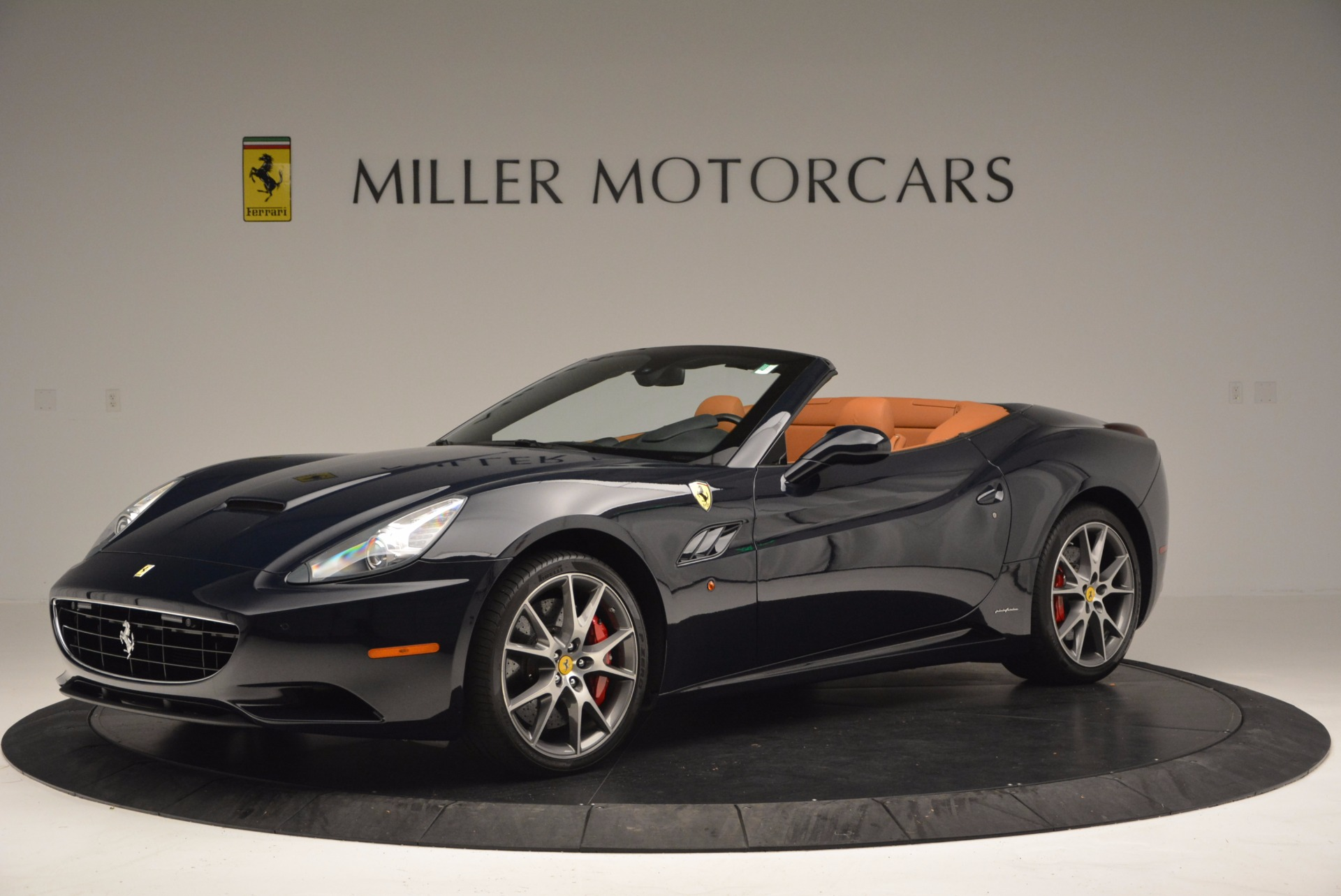 Used 2010 Ferrari California  For Sale In Greenwich, CT 659_p2