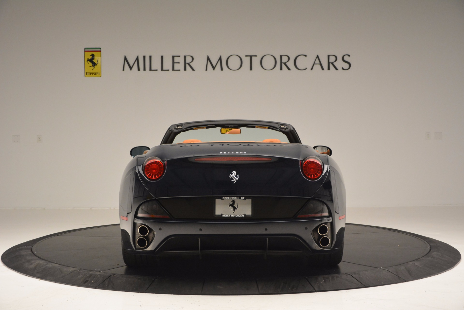 Used 2010 Ferrari California  For Sale In Greenwich, CT 659_p6