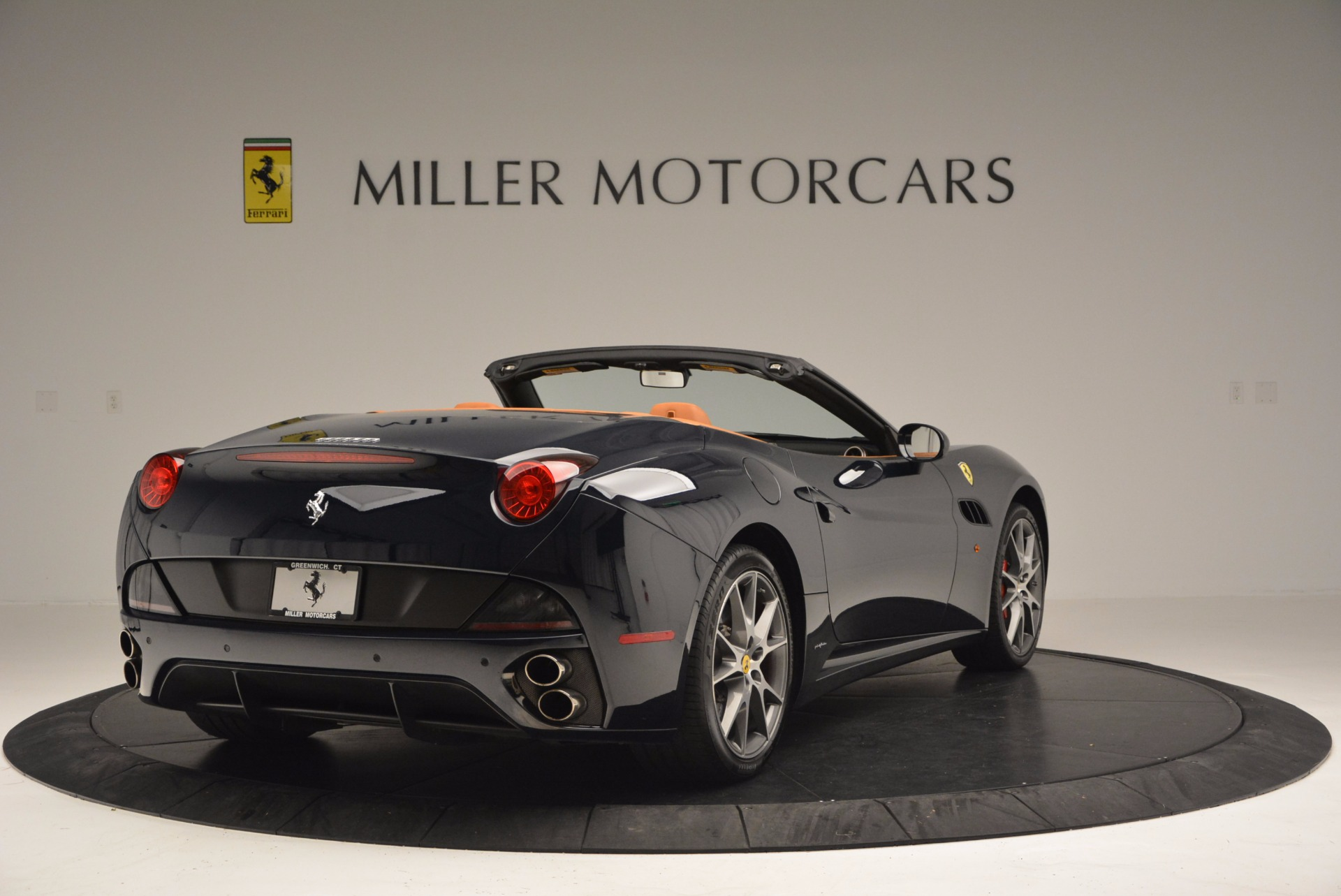 Used 2010 Ferrari California  For Sale In Greenwich, CT 659_p7