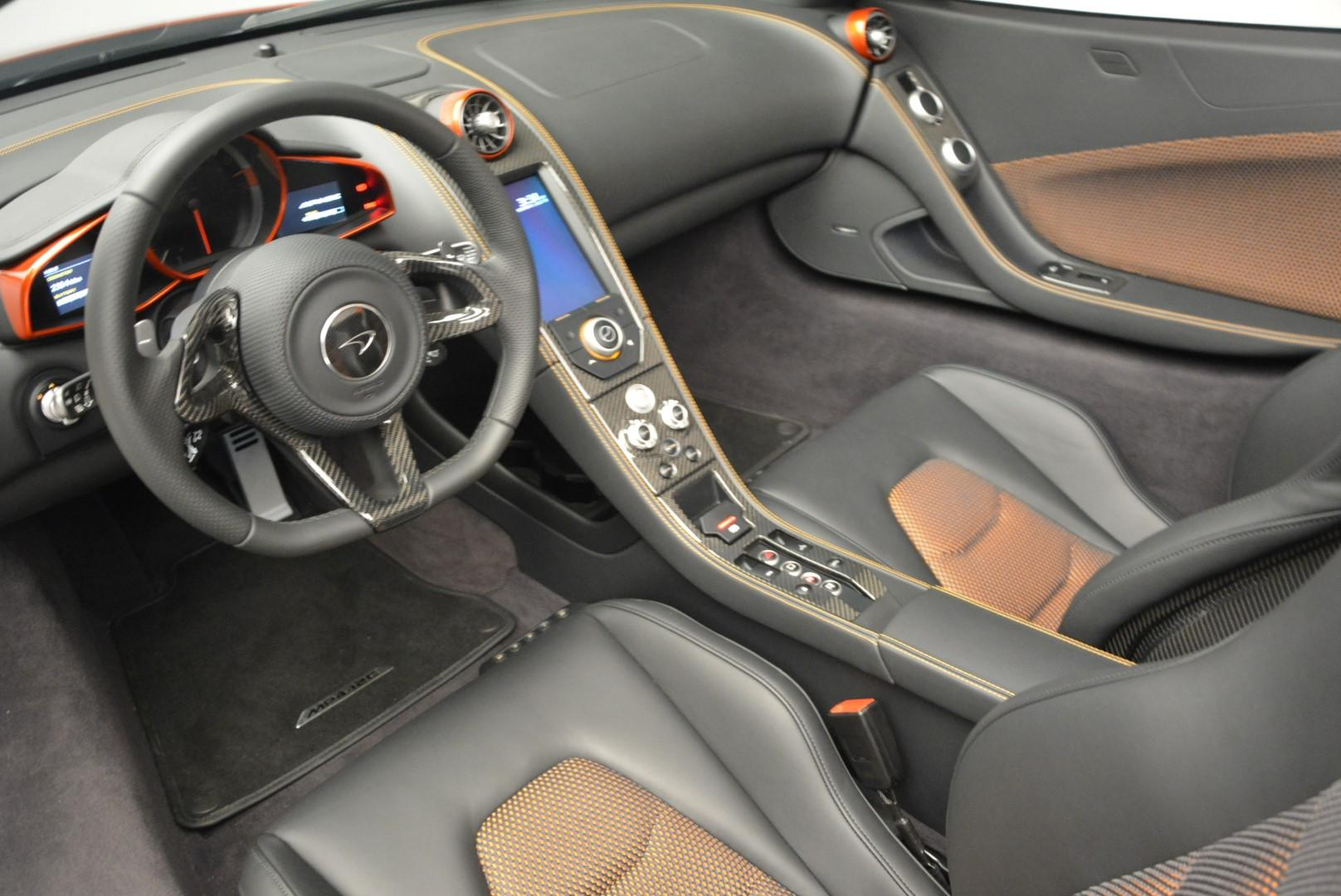 Used 2013 McLaren MP4-12C Base For Sale In Greenwich, CT 66_p20