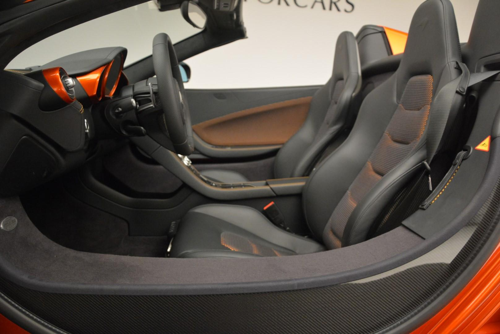 Used 2013 McLaren MP4-12C Base For Sale In Greenwich, CT 66_p21