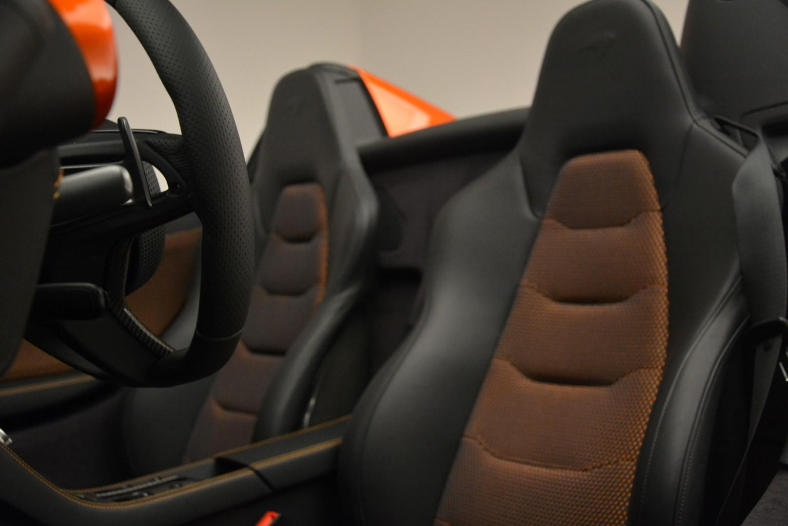 Used 2013 McLaren MP4-12C Base For Sale In Greenwich, CT 66_p22