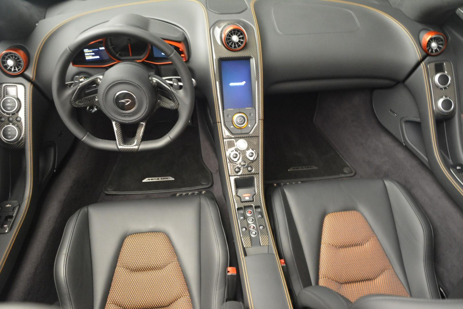 Used 2013 McLaren MP4-12C Base For Sale In Greenwich, CT 66_p24