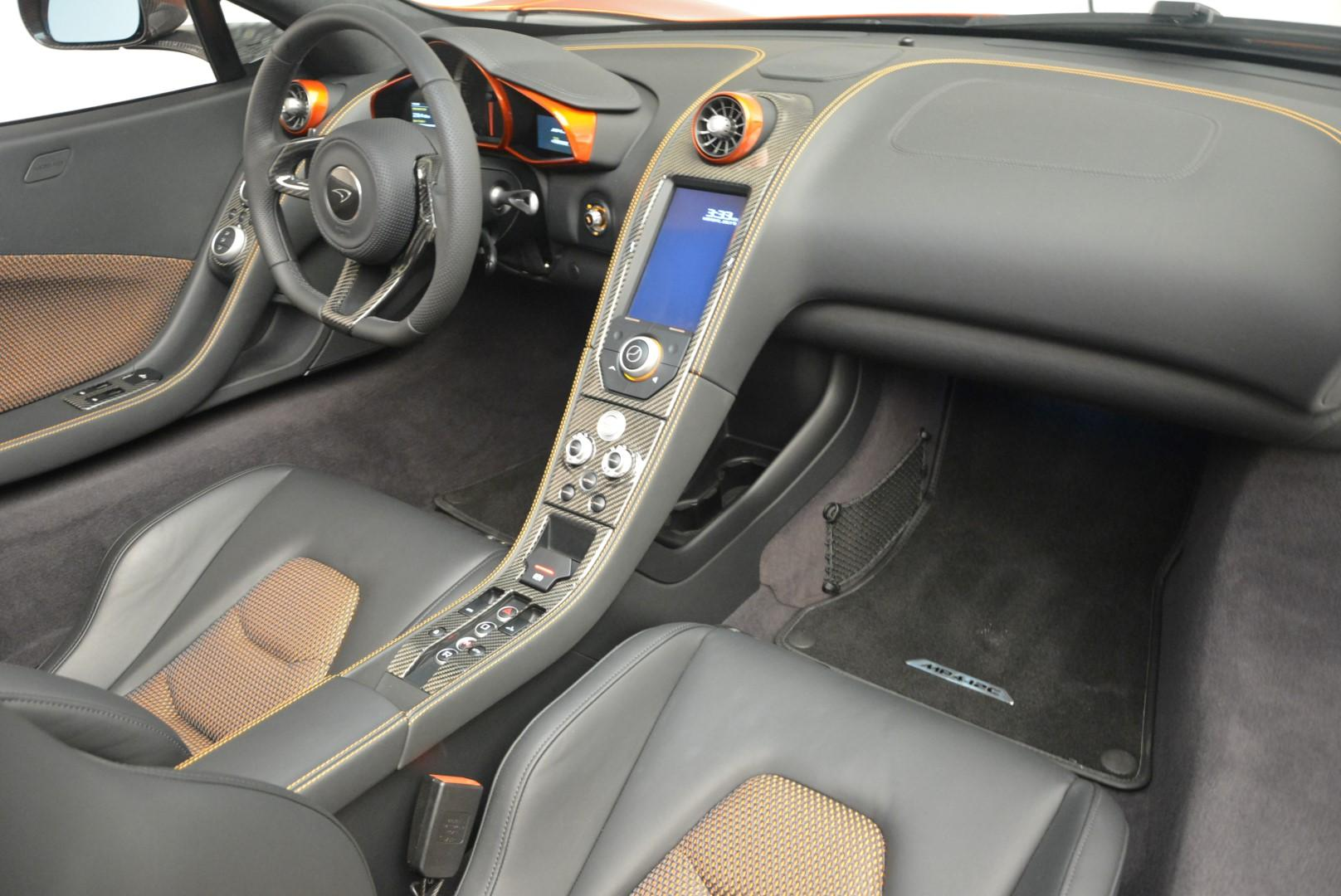 Used 2013 McLaren MP4-12C Base For Sale In Greenwich, CT 66_p25