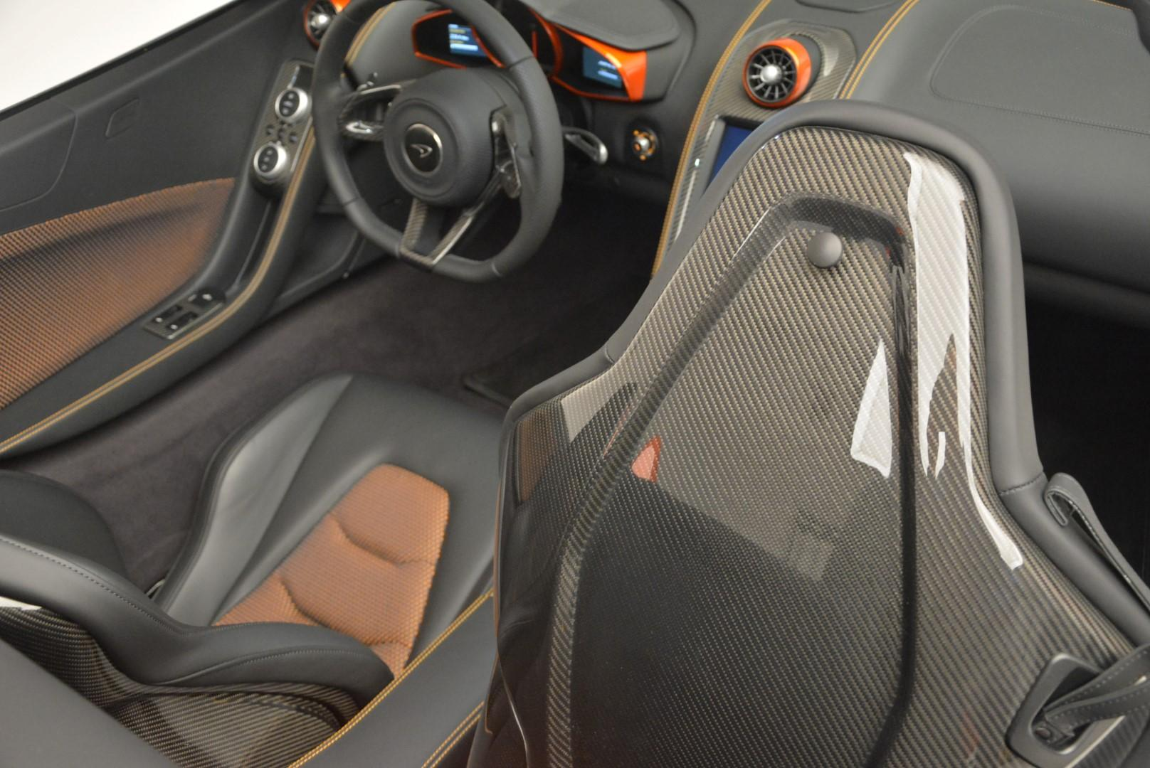 Used 2013 McLaren MP4-12C Base For Sale In Greenwich, CT 66_p28