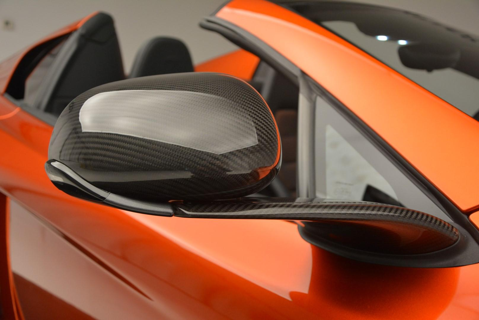 Used 2013 McLaren MP4-12C Base For Sale In Greenwich, CT 66_p31