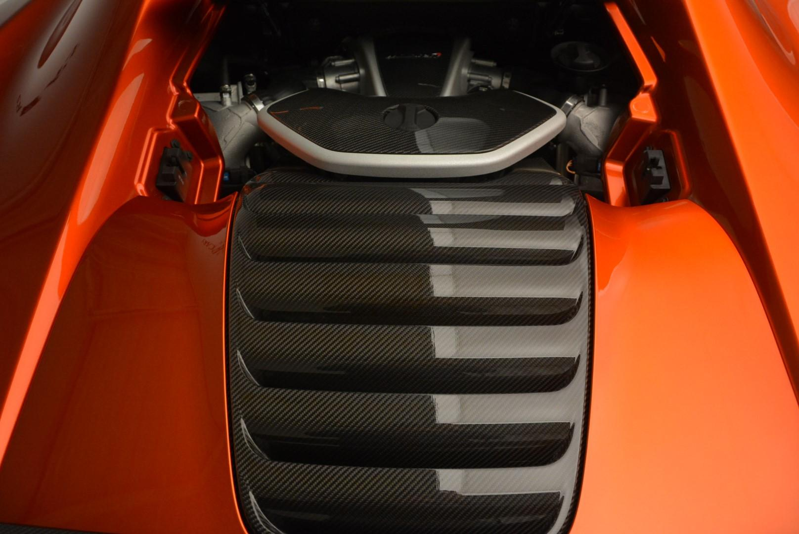 Used 2013 McLaren MP4-12C Base For Sale In Greenwich, CT 66_p32