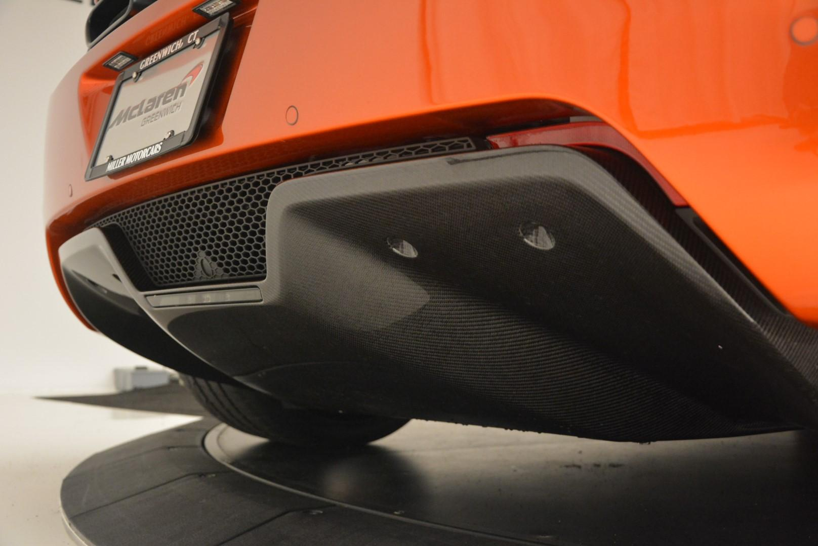 Used 2013 McLaren MP4-12C Base For Sale In Greenwich, CT 66_p34