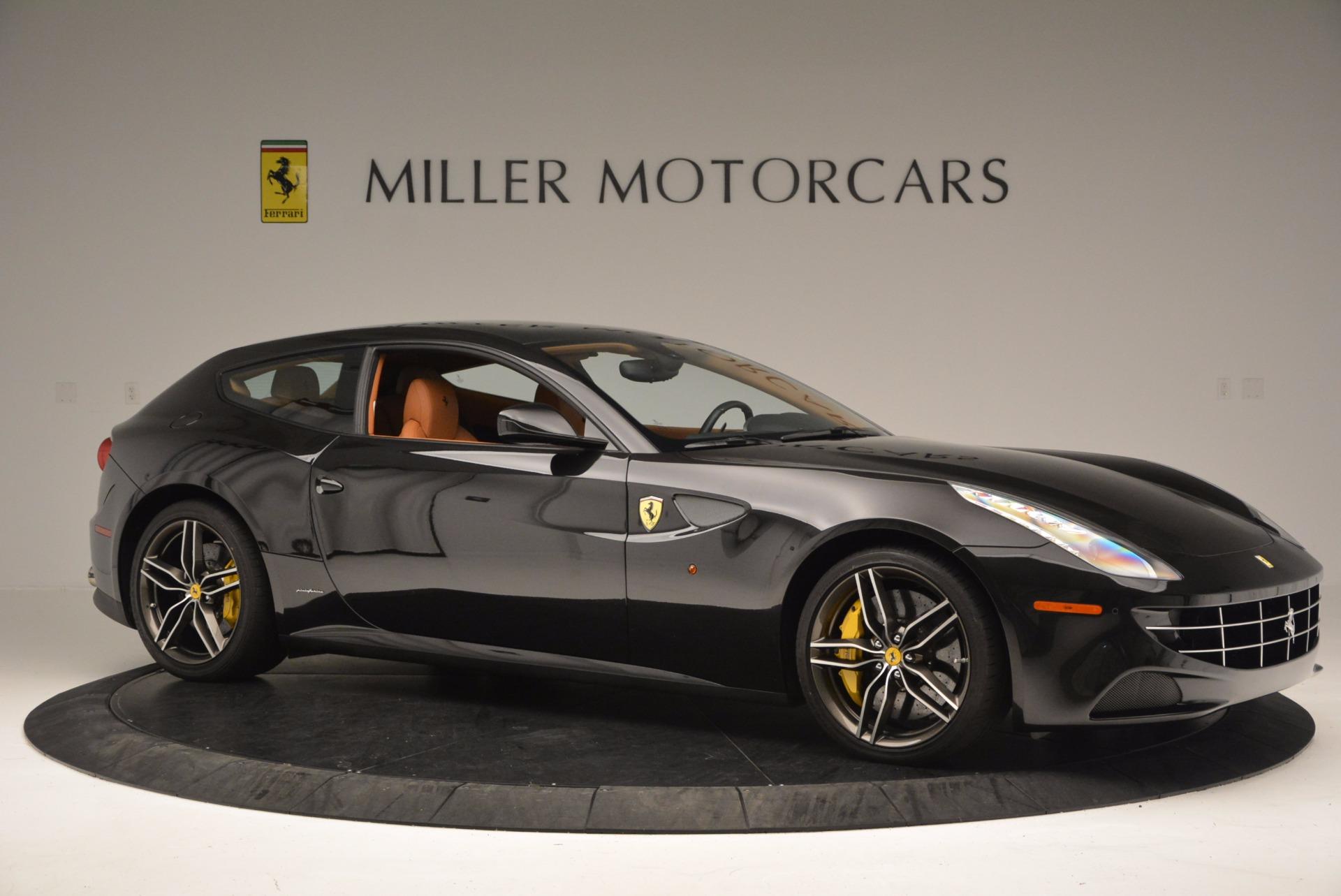 Used 2014 Ferrari FF  For Sale In Greenwich, CT 662_p10