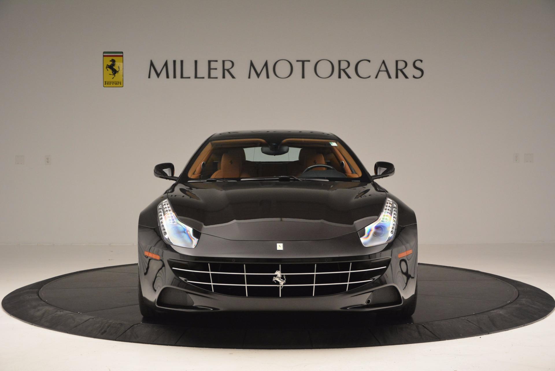 Used 2014 Ferrari FF  For Sale In Greenwich, CT 662_p12