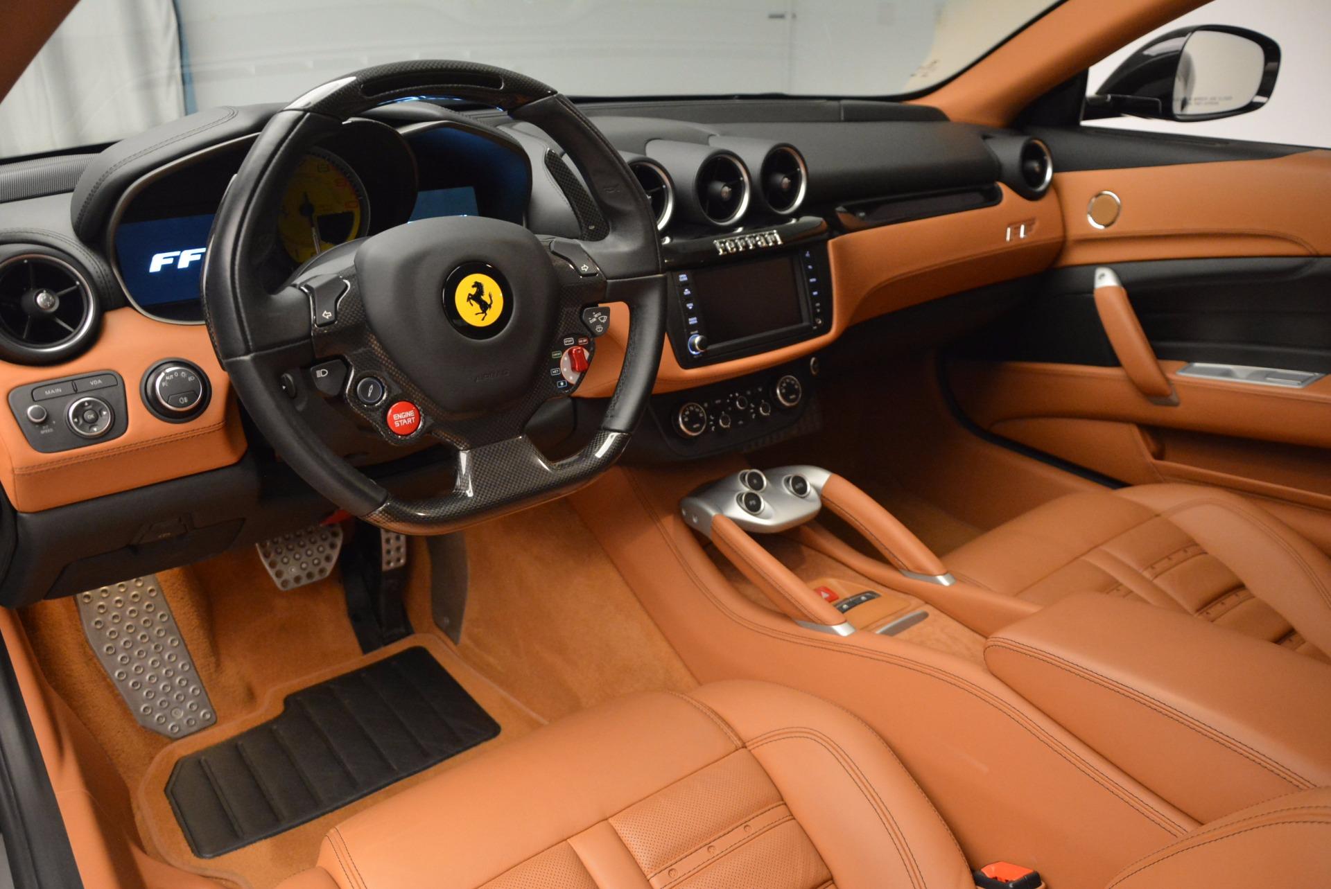 Used 2014 Ferrari FF  For Sale In Greenwich, CT 662_p13