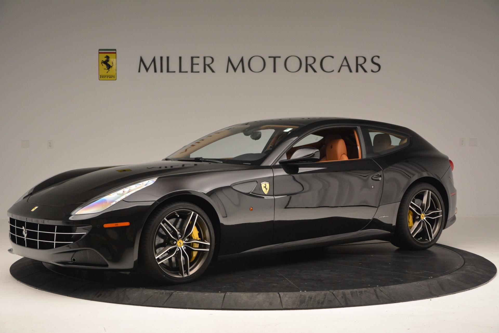 Used 2014 Ferrari FF  For Sale In Greenwich, CT 662_p2