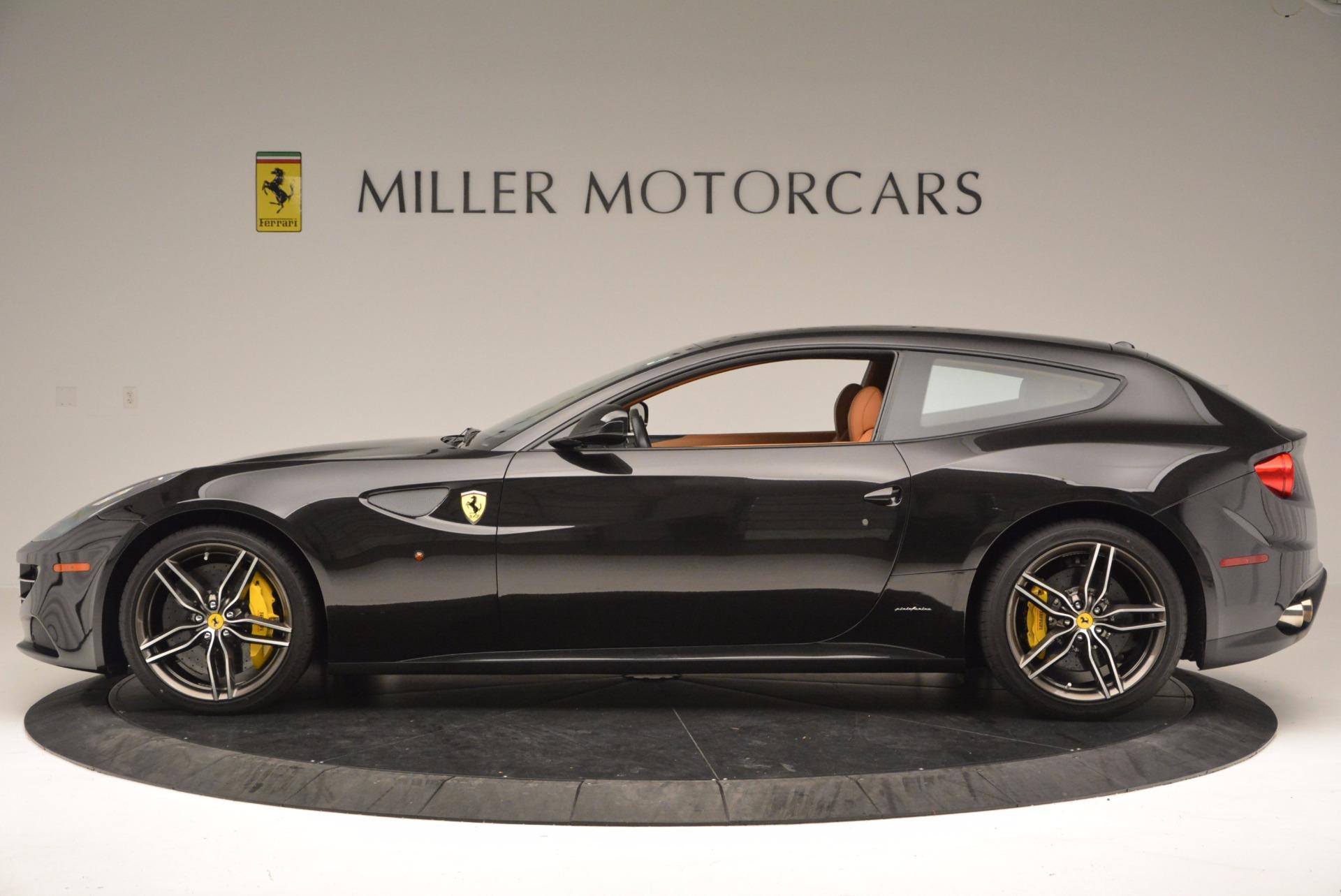 Used 2014 Ferrari FF  For Sale In Greenwich, CT 662_p3