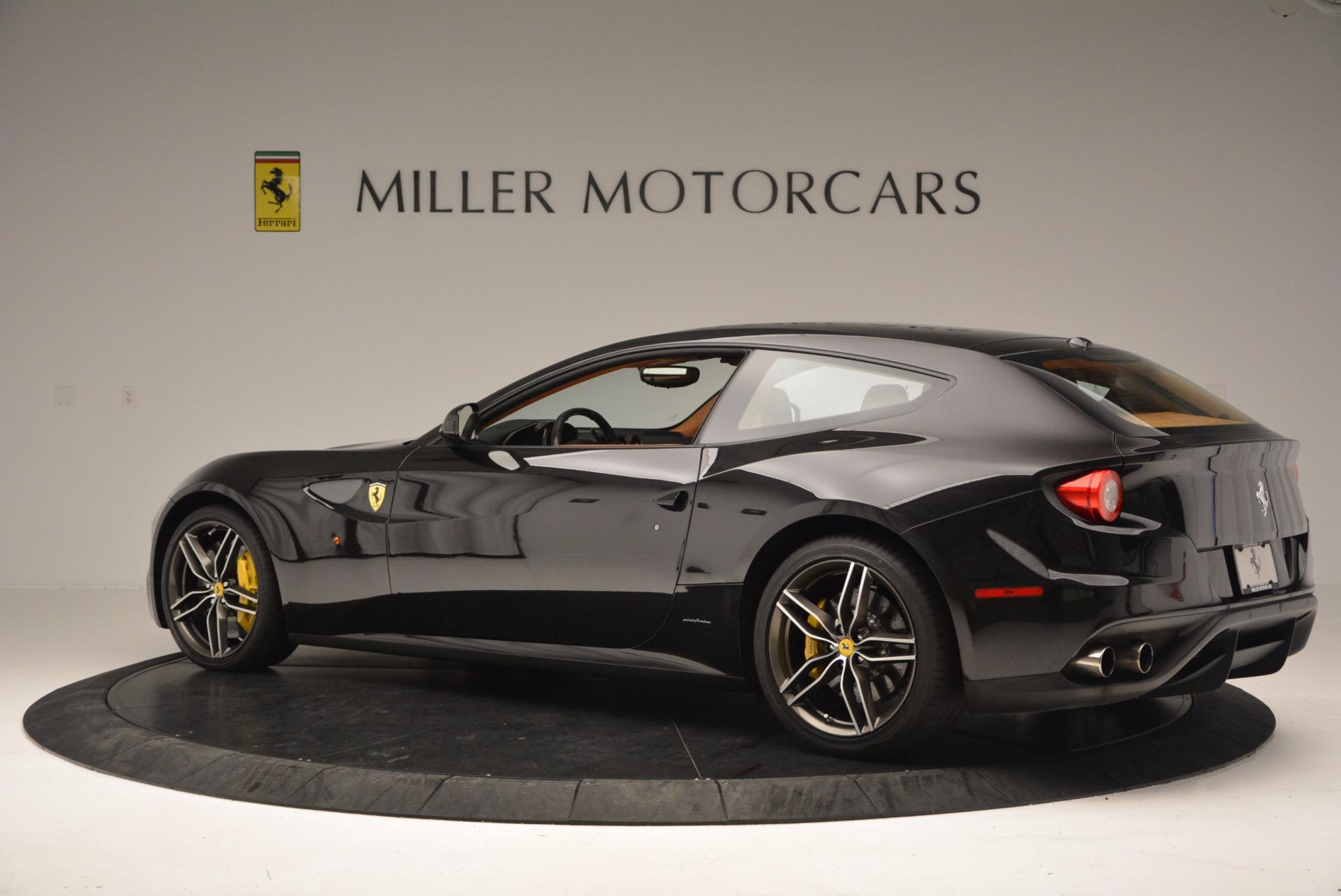 Used 2014 Ferrari FF  For Sale In Greenwich, CT 662_p4