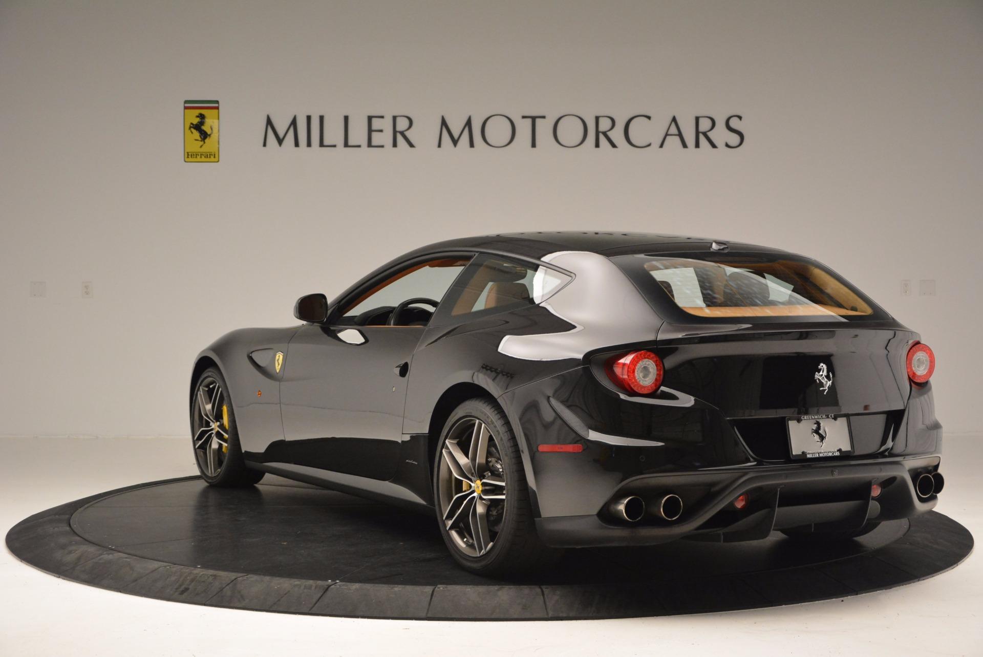 Used 2014 Ferrari FF  For Sale In Greenwich, CT 662_p5