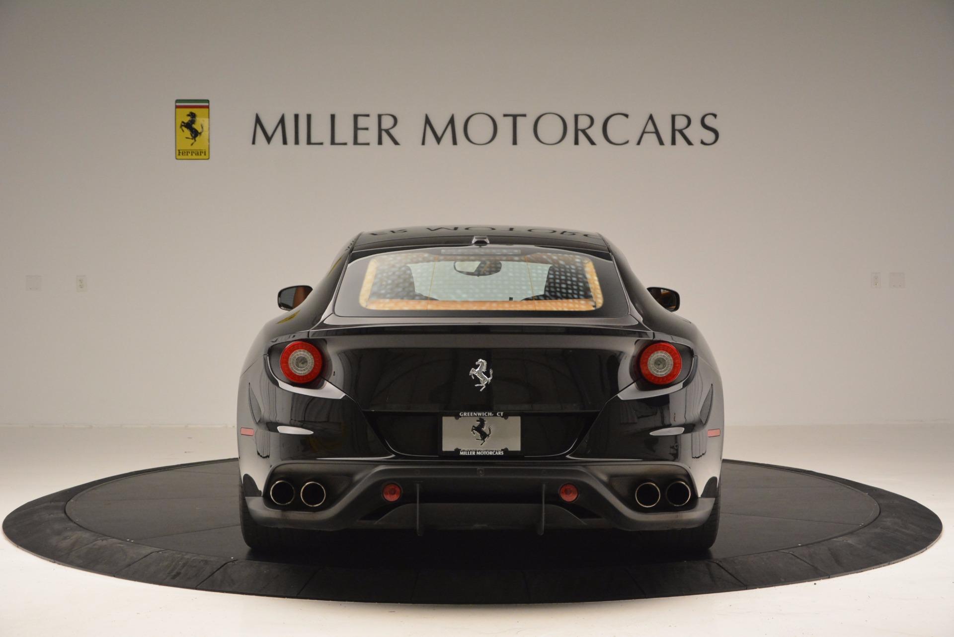 Used 2014 Ferrari FF  For Sale In Greenwich, CT 662_p6