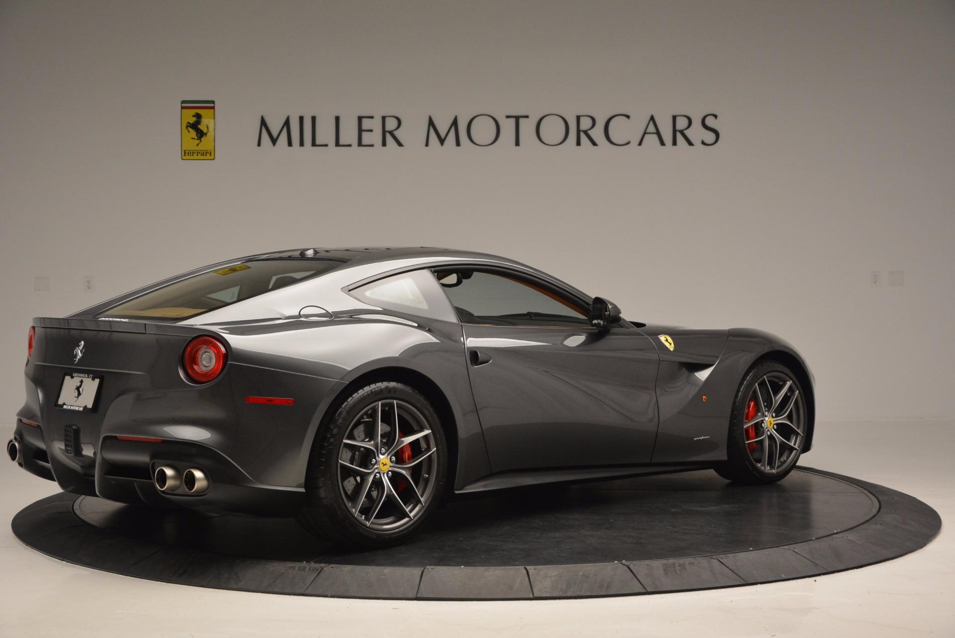 Used 2014 Ferrari F12 Berlinetta  For Sale In Greenwich, CT 664_p8