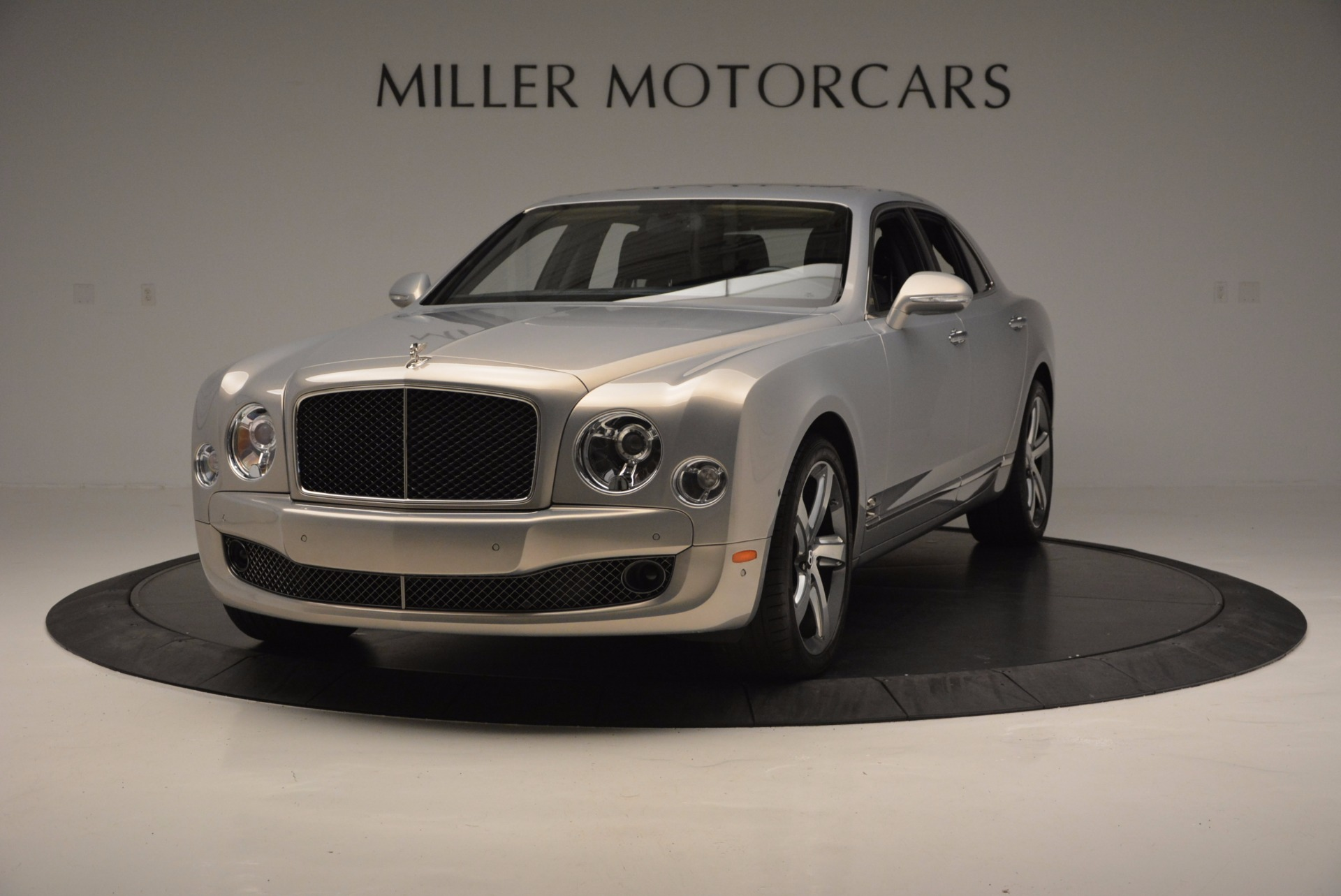 Used 2016 Bentley Mulsanne Speed For Sale In Greenwich, CT
