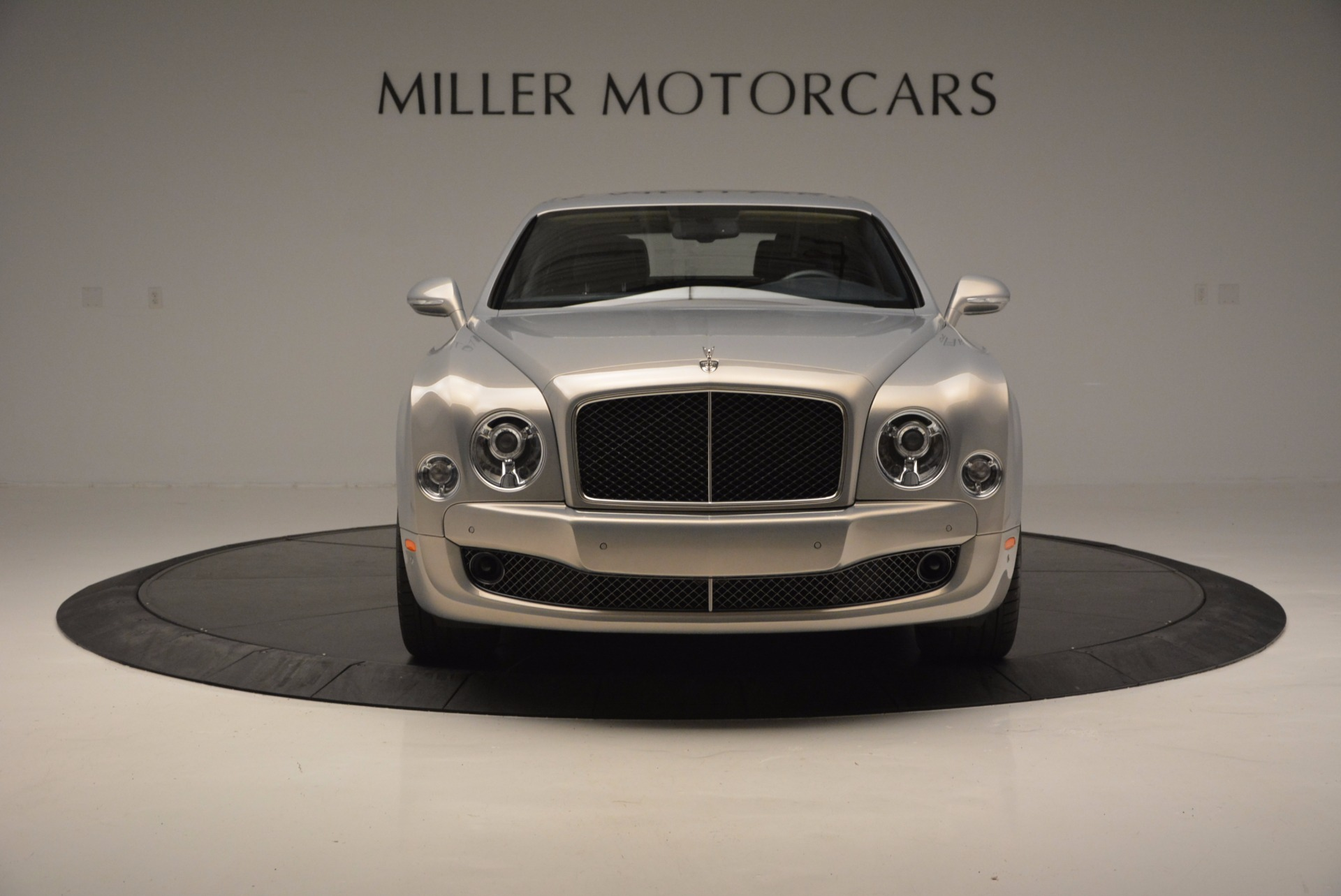 Used 2016 Bentley Mulsanne Speed For Sale In Greenwich, CT 671_p13