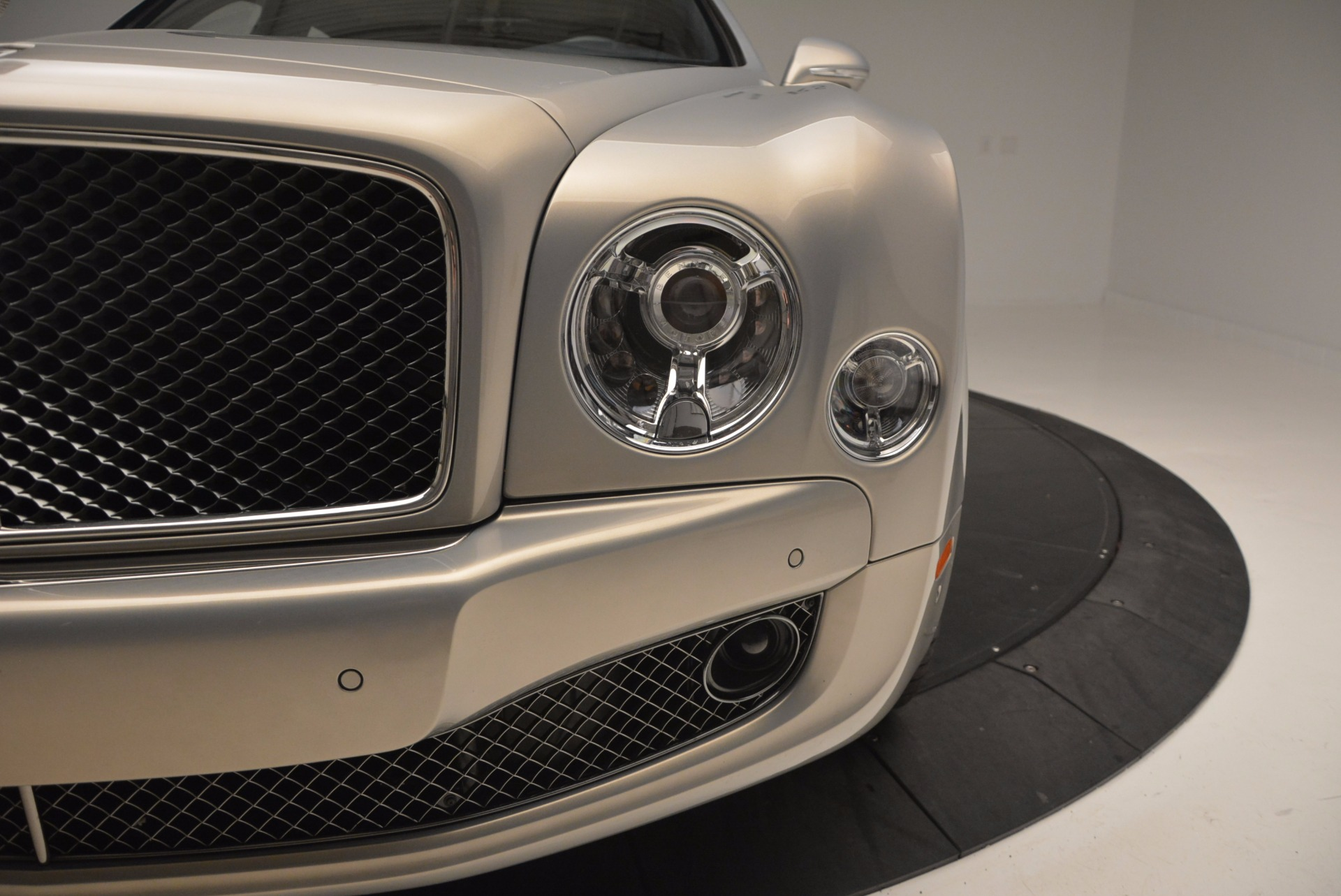 Used 2016 Bentley Mulsanne Speed For Sale In Greenwich, CT 671_p16