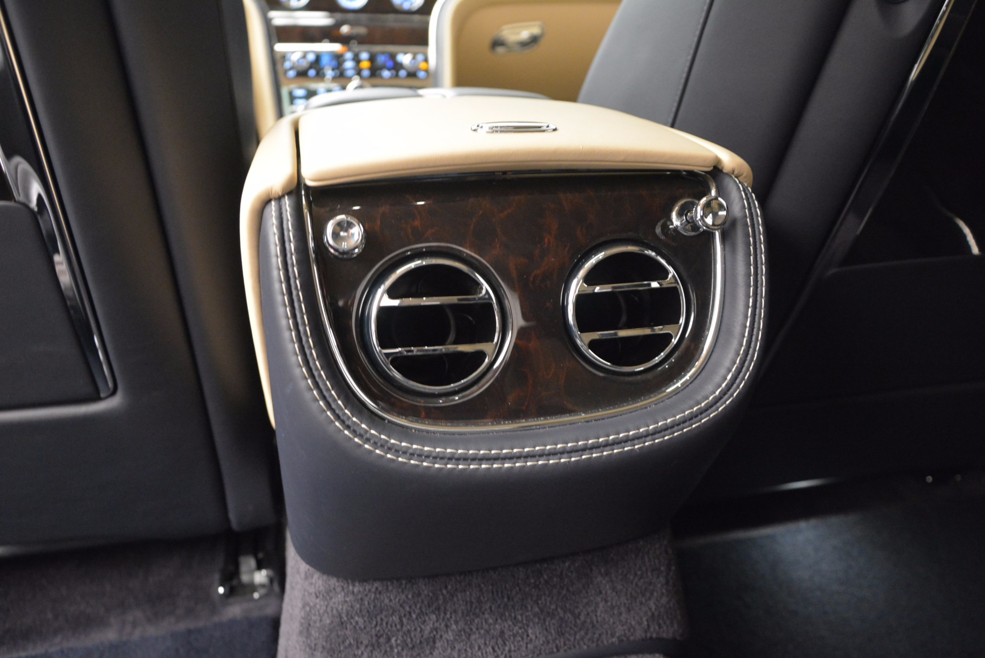 Used 2016 Bentley Mulsanne Speed For Sale In Greenwich, CT 671_p37