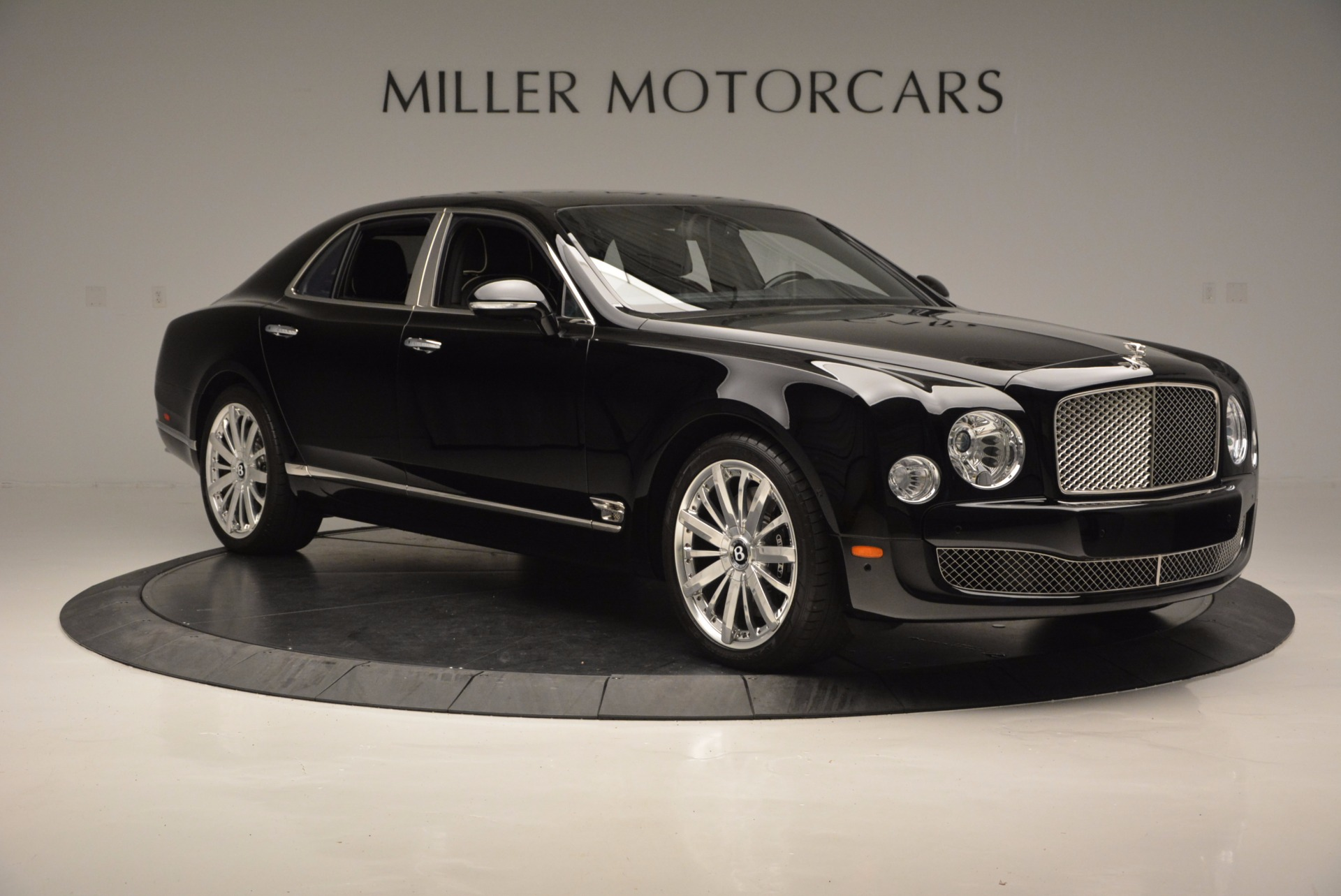 Used 2016 Bentley Mulsanne  For Sale In Greenwich, CT 672_p11